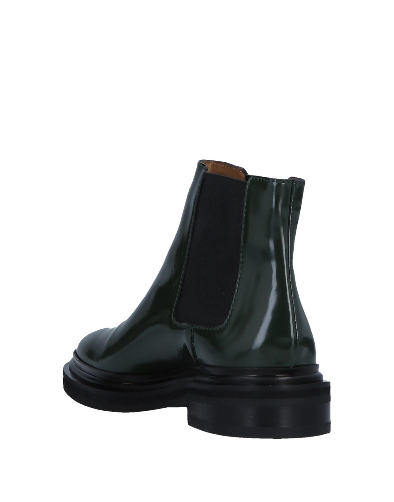 Rabatt Schuhe Veronique Branquinho  Chelsea Stiefel Damen  Branquinho 11540284UU 073e99