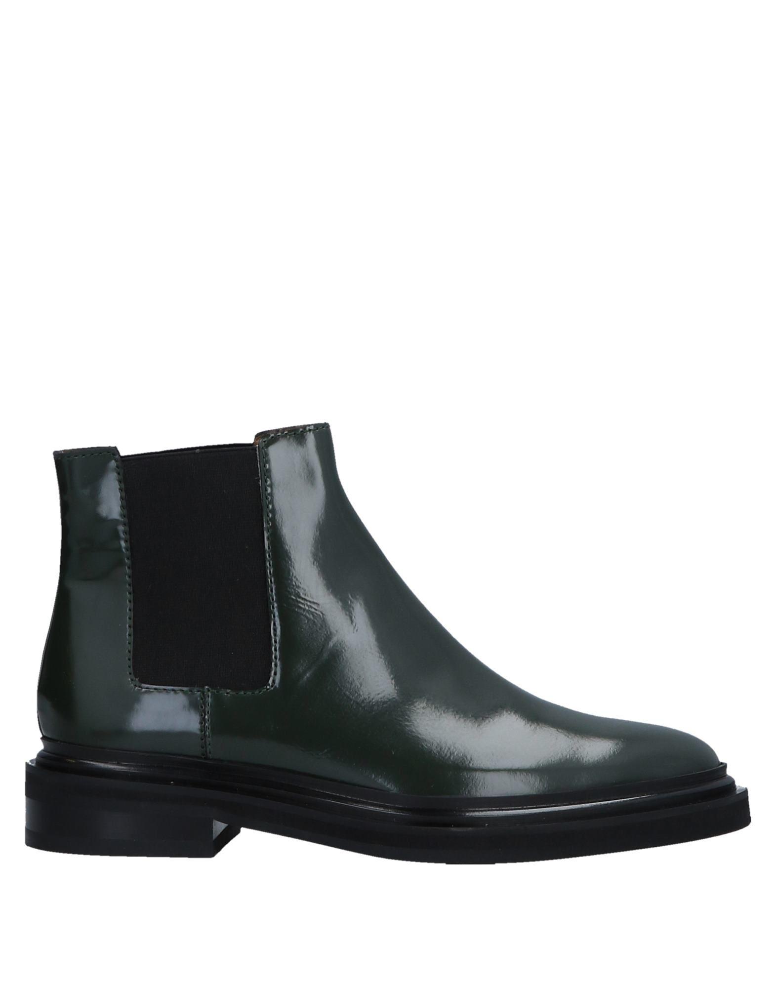 Rabatt Schuhe Veronique Branquinho Chelsea Boots Damen  11540284UU
