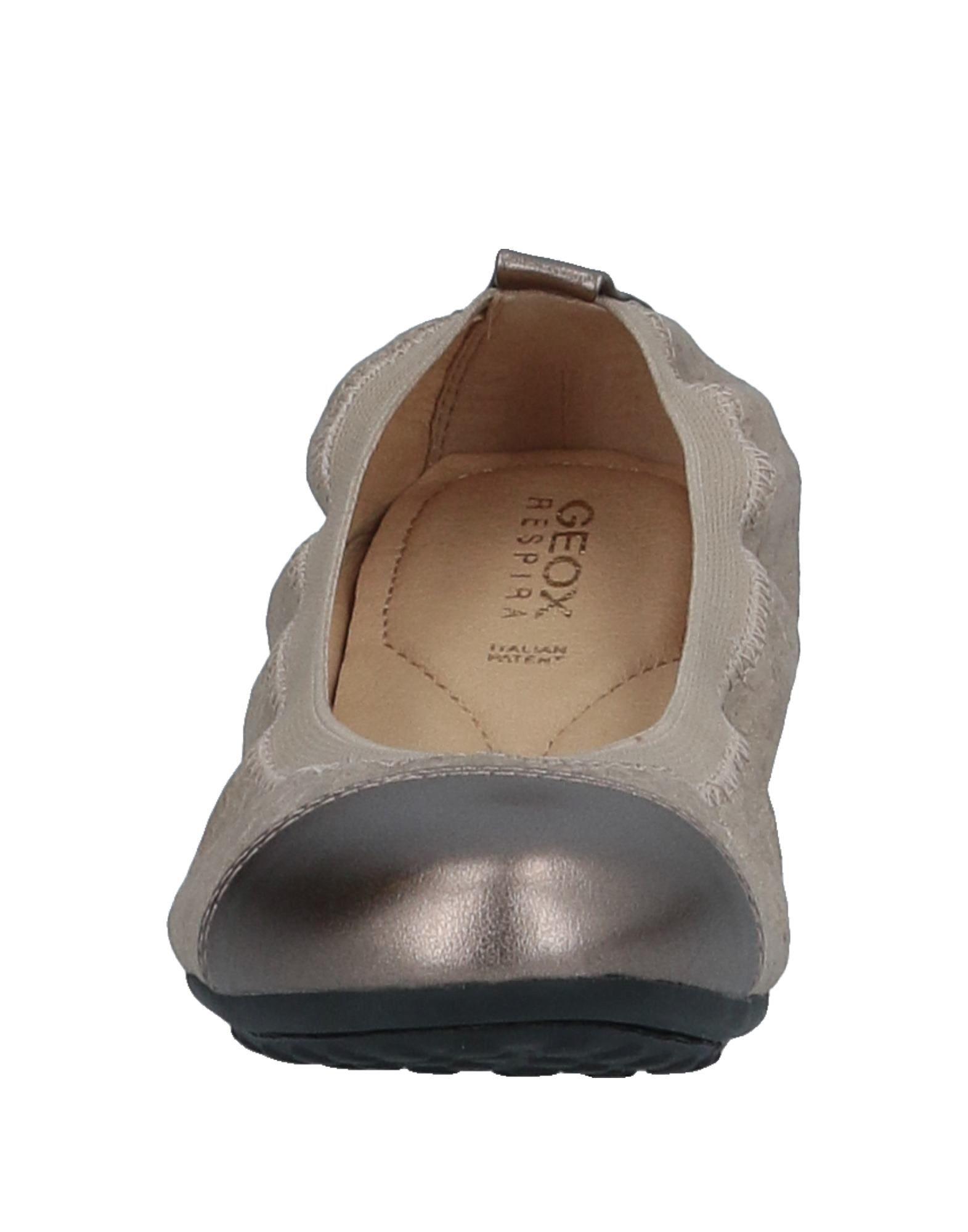 Geox Ballerinas Damen  11540288IU 11540288IU  6159ab