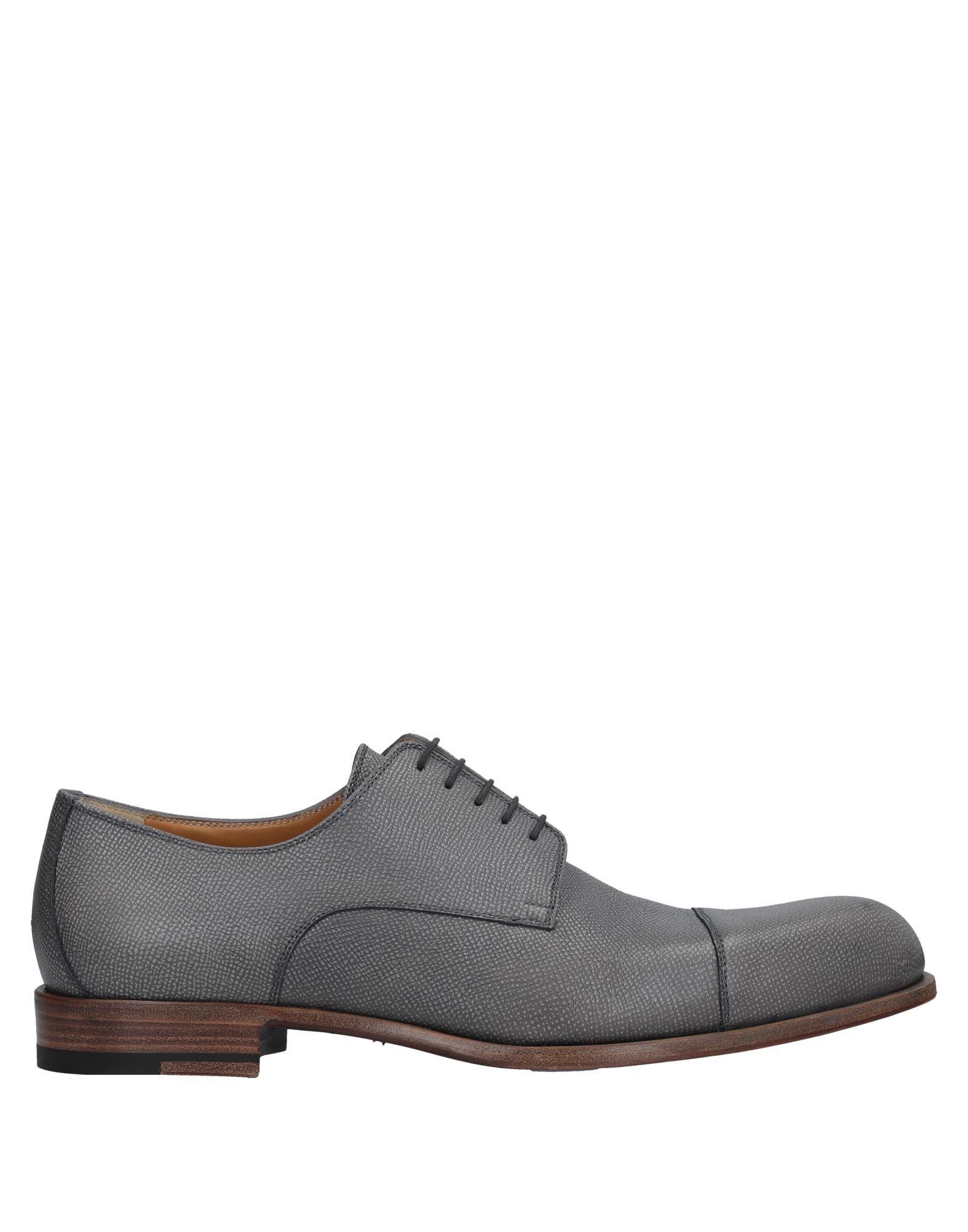 A.Testoni Schnürschuhe Herren  11540291MI Gute Qualität beliebte Schuhe