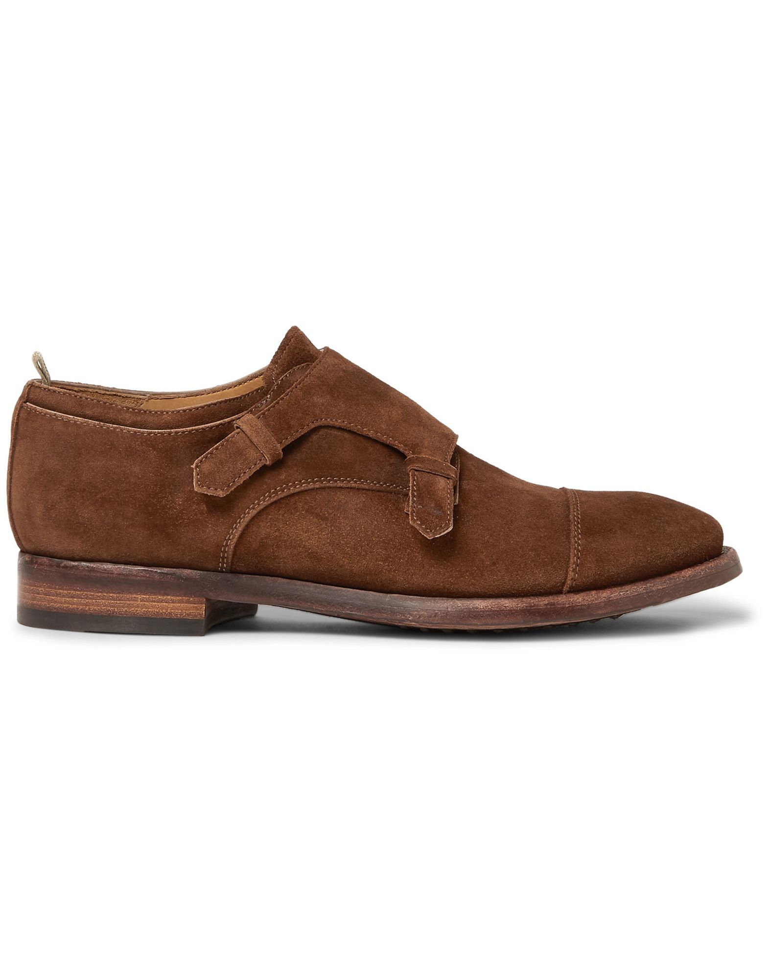 Officine Creative Italia Mokassins Herren  11540292TL Gute Qualität beliebte Schuhe