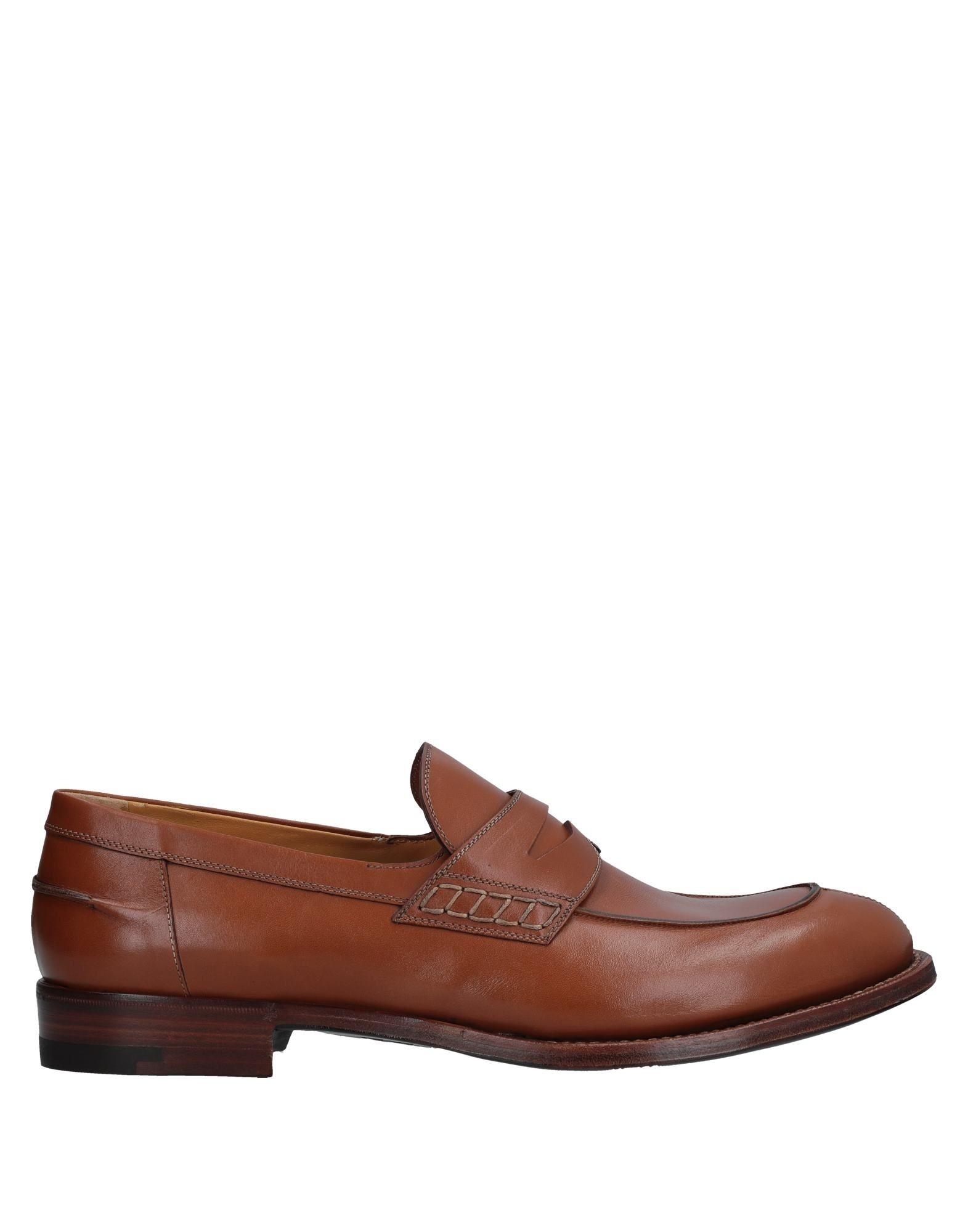Günstige und modische Schuhe A.Testoni Mokassins Herren  11540295PU