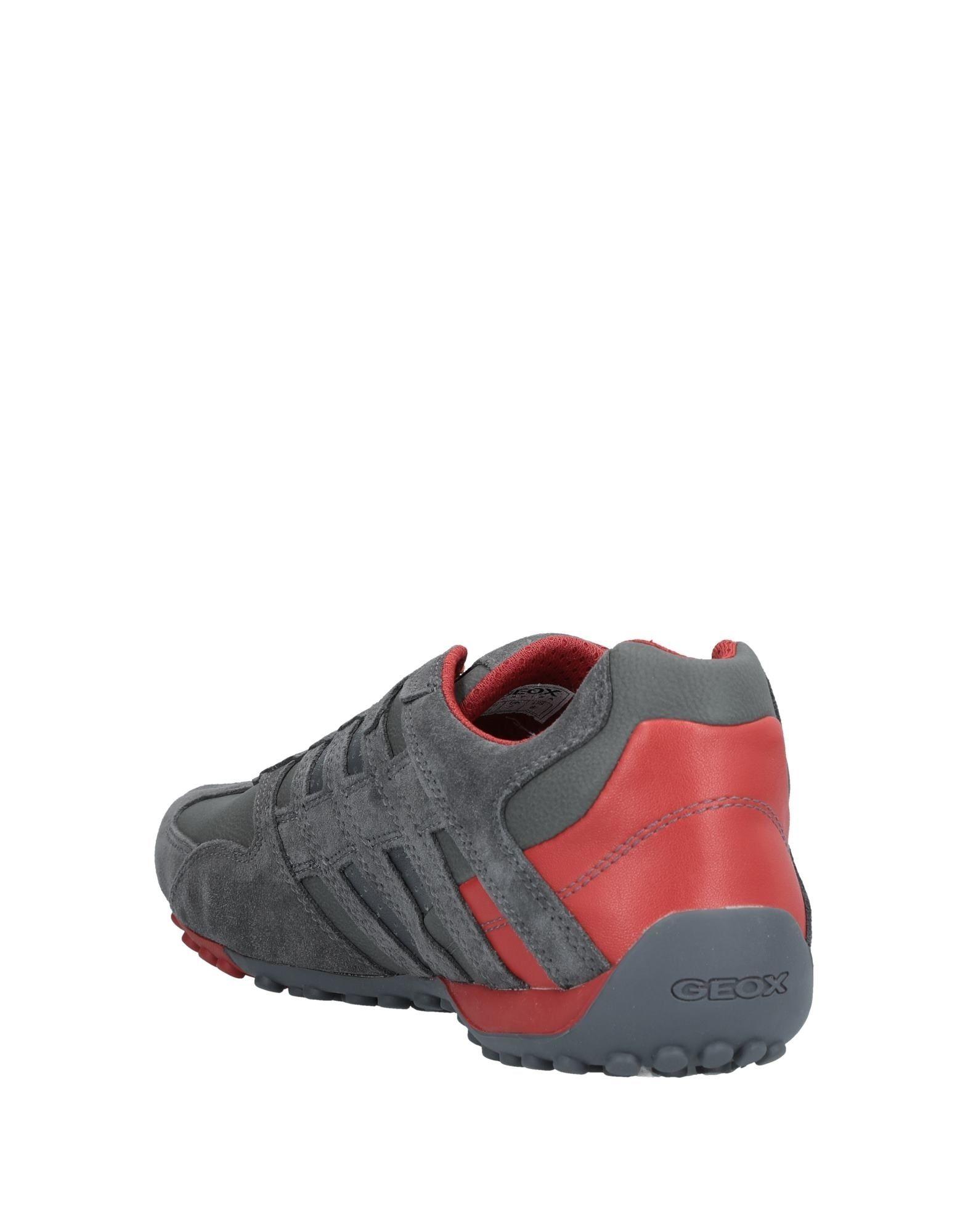 Geox Geox Geox Sneakers Herren Gutes Preis-Leistungs-Verhältnis, es lohnt sich 8094da
