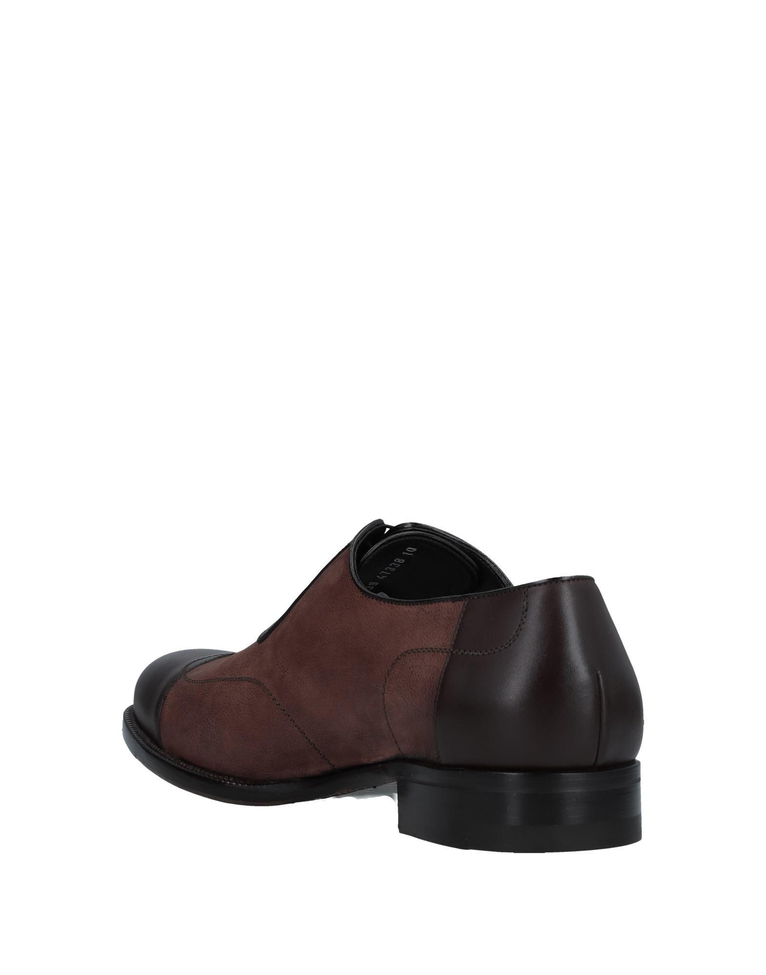 A.Testoni Schnürschuhe Herren  11540298LQ Gute Qualität beliebte Schuhe
