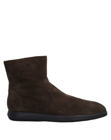 Zapatos con descuento Botín Hogan - Hombre - Botines Hogan - Hogan 11540303UA Marrón 279ab6