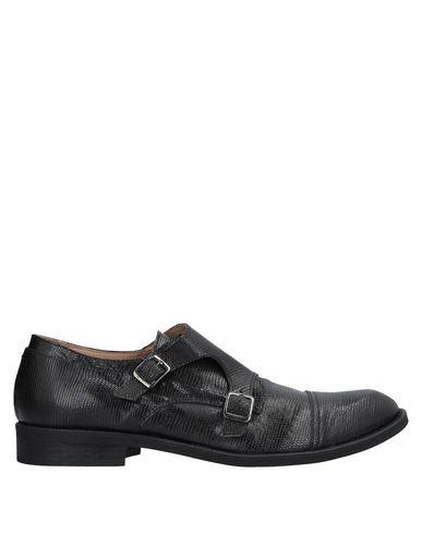 Zapatos con descuento Mocasín Officina 36 Hombre - Mocasines Officina 36 - 11540318JR Negro