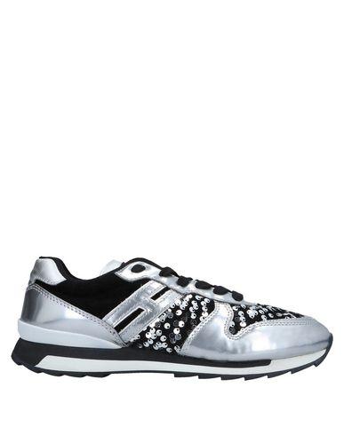 18fd24c7d71 Hogan Rebel Sneakers - Women Hogan Rebel Sneakers online on YOOX ...