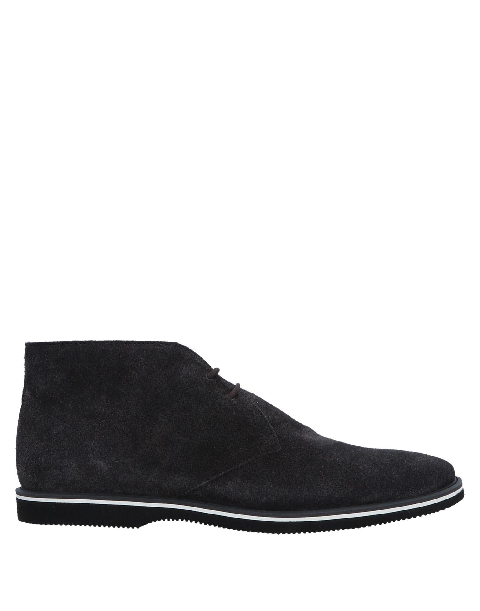 Hogan Stiefelette Herren  11540332OO Gute Qualität beliebte Schuhe