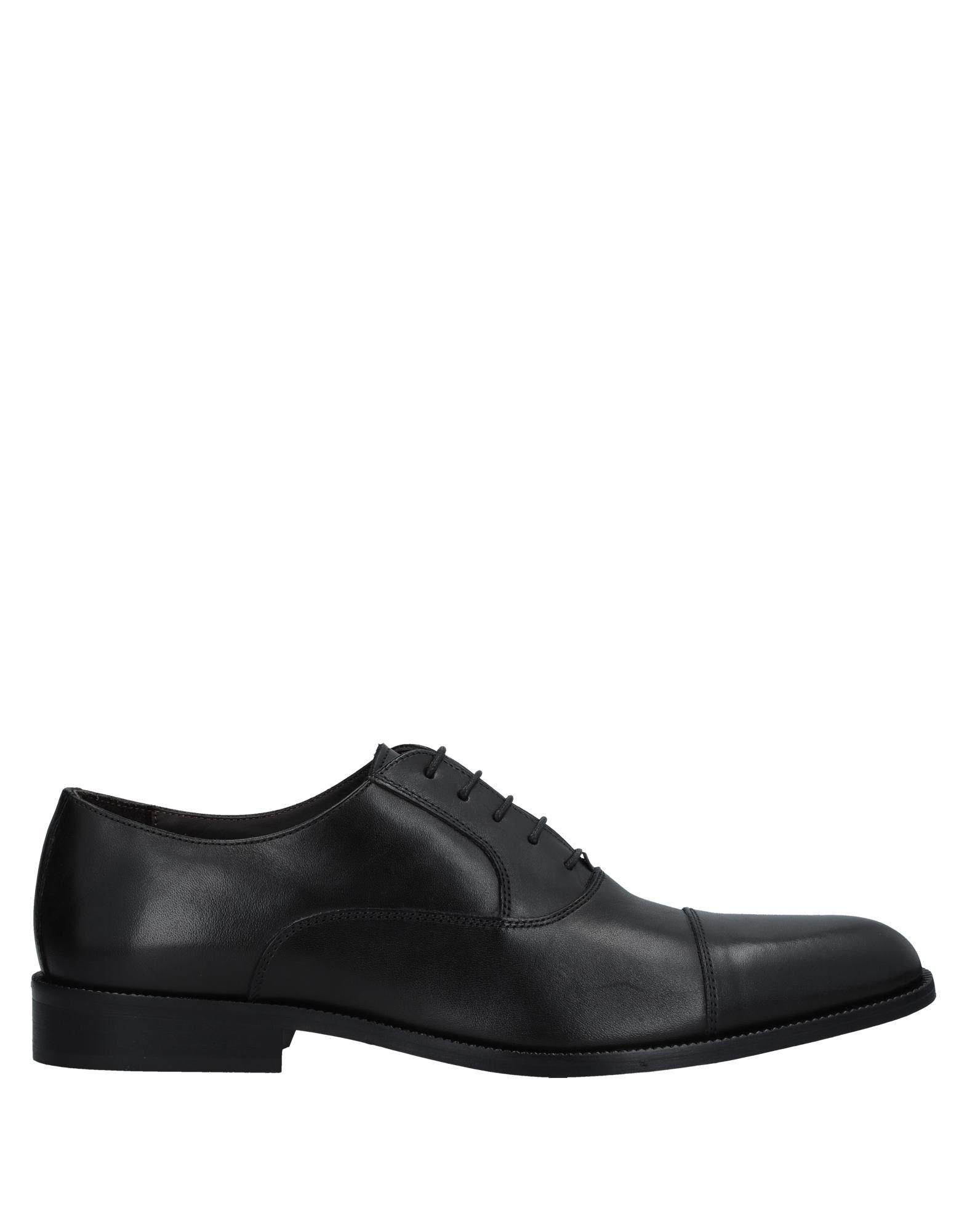 A.Testoni Schnürschuhe Herren  11540333KU Gute Qualität beliebte Schuhe