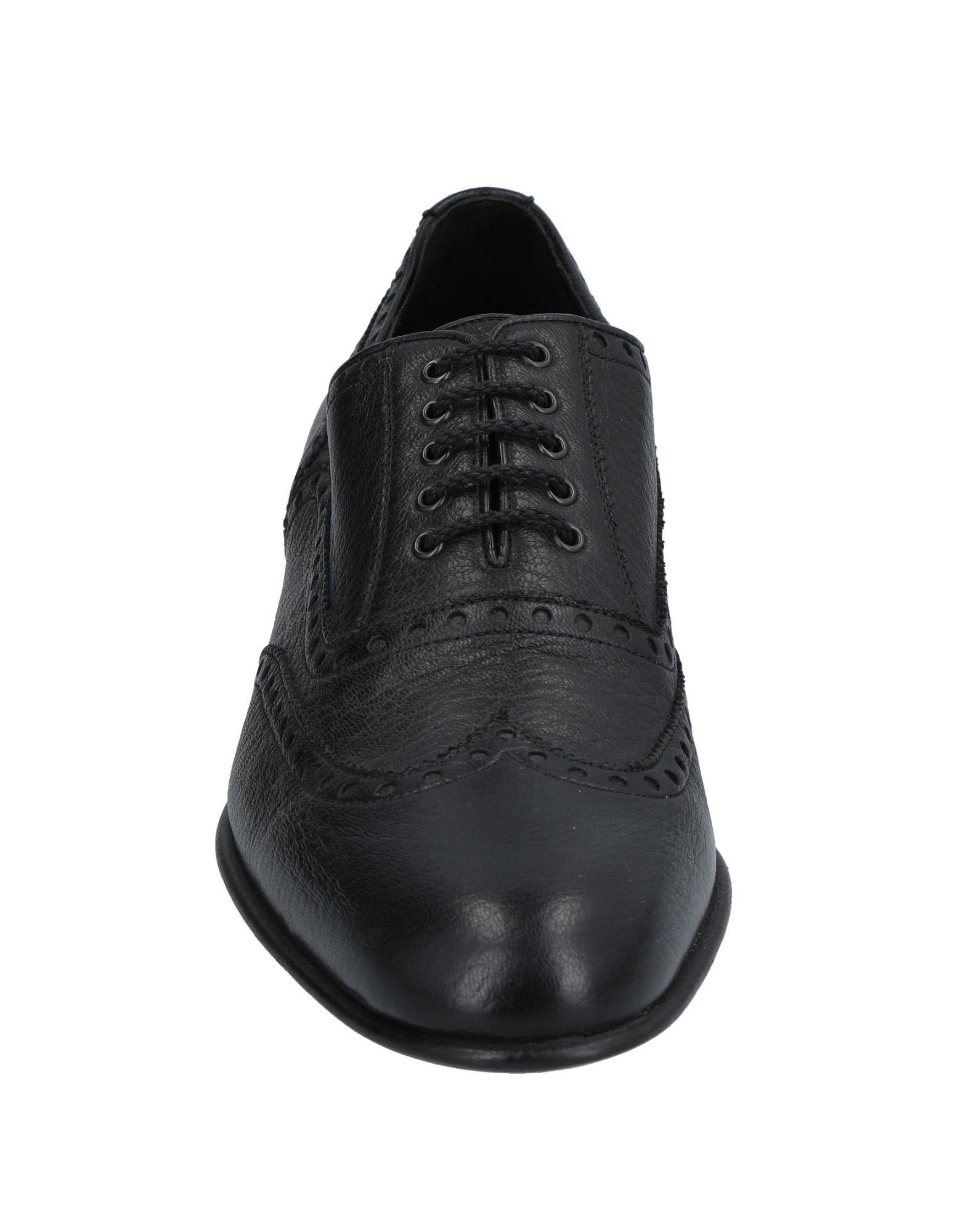 A.Testoni Schnürschuhe Herren  11540340VE Gute Qualität beliebte Schuhe