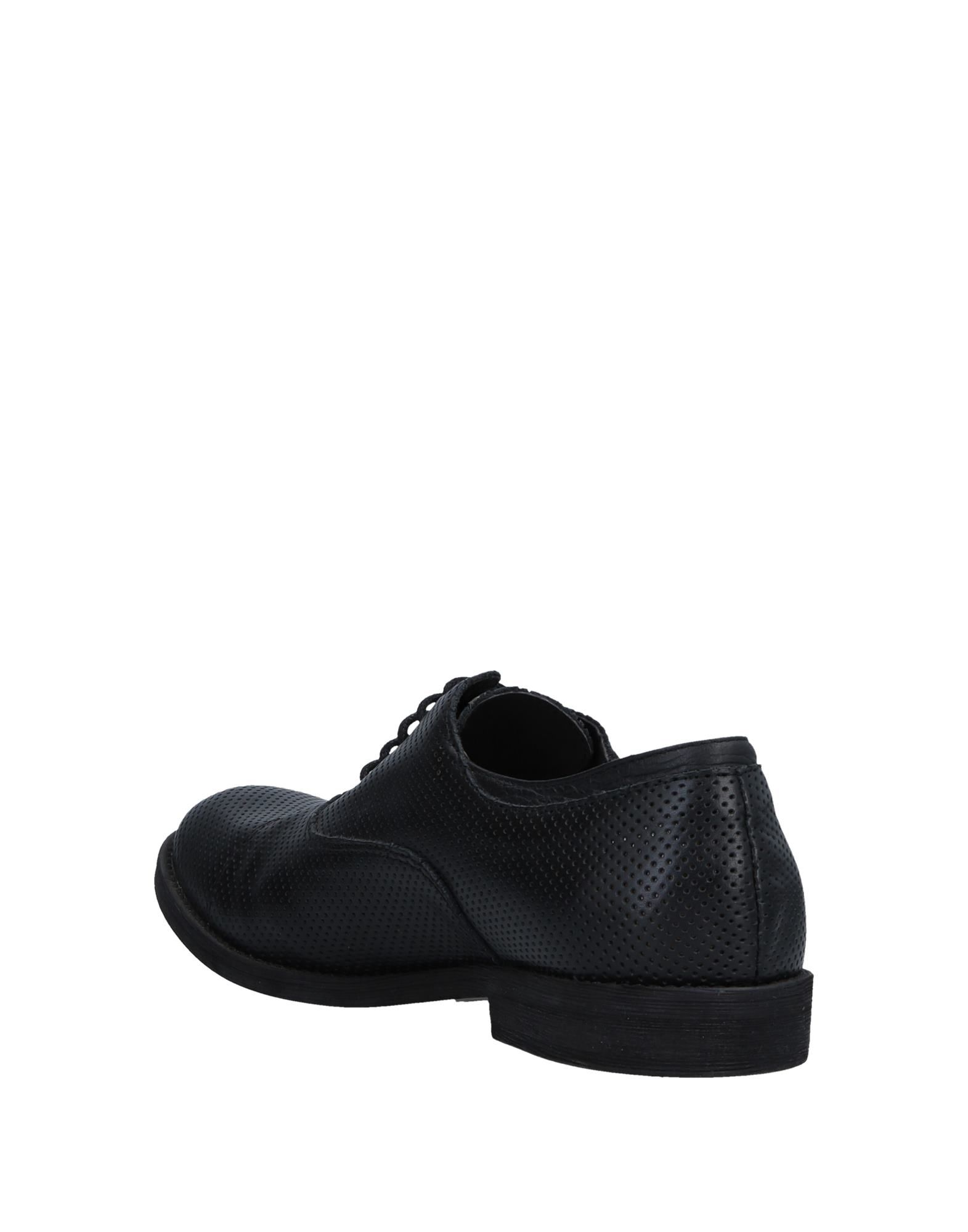 Rabatt echte Schuhe 36 Officina 36 Schuhe Schnürschuhe Herren  11540346JD 8c1876
