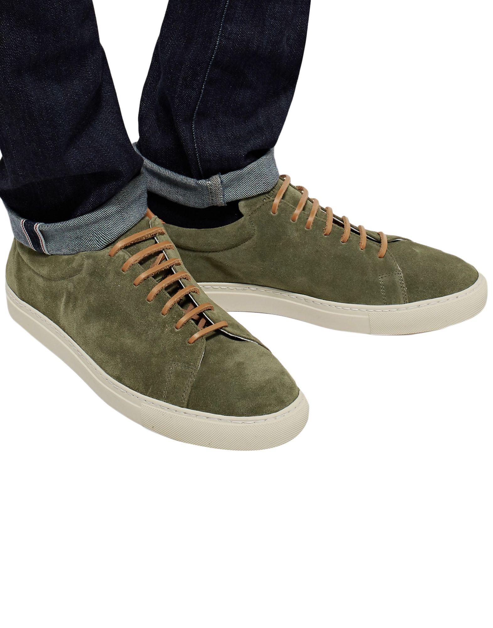 Richard 11540348HE James Sneakers Herren  11540348HE Richard 36063c