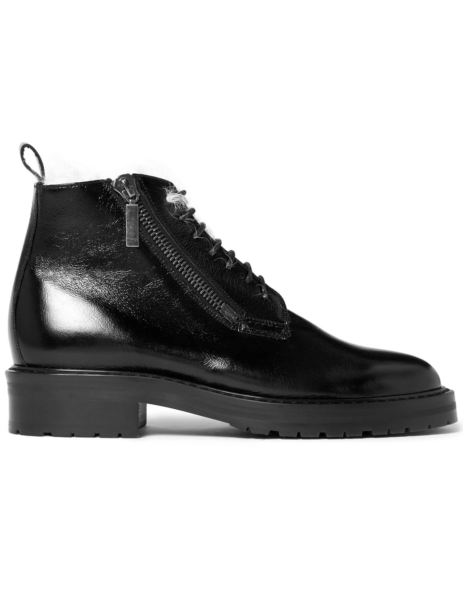 Saint Laurent Stiefelette Herren  11540364DQ Gute Qualität beliebte Schuhe