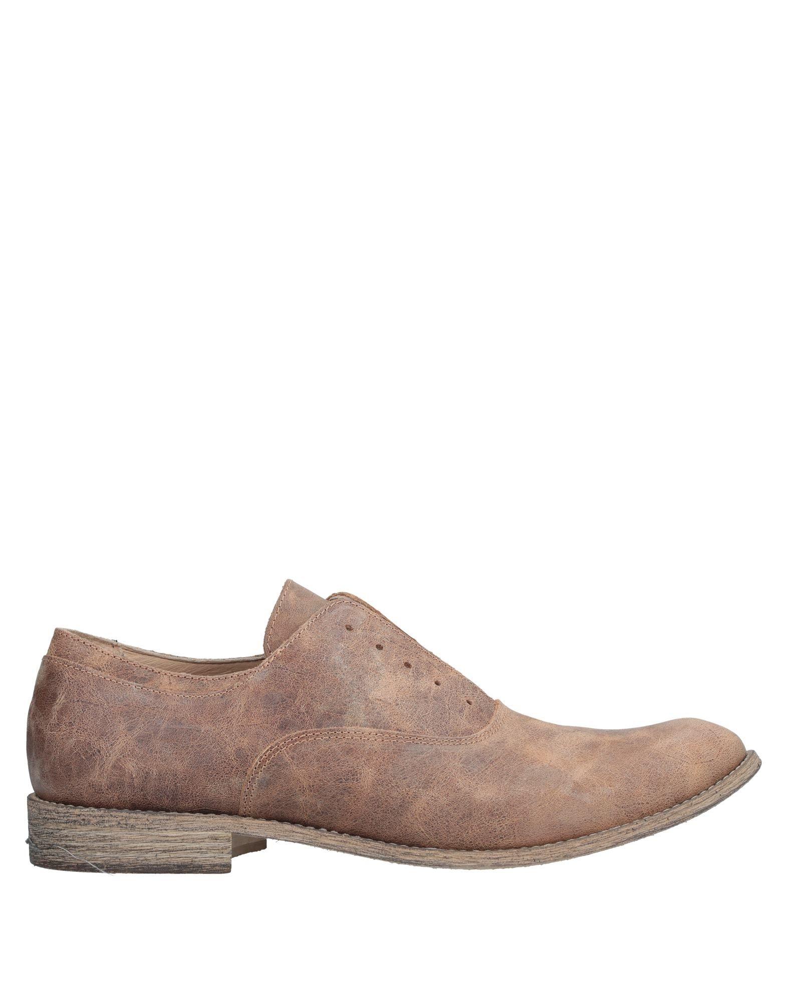 Rabatt echte Schuhe Officina 11540368EB 36 Mokassins Herren  11540368EB Officina 5155f1