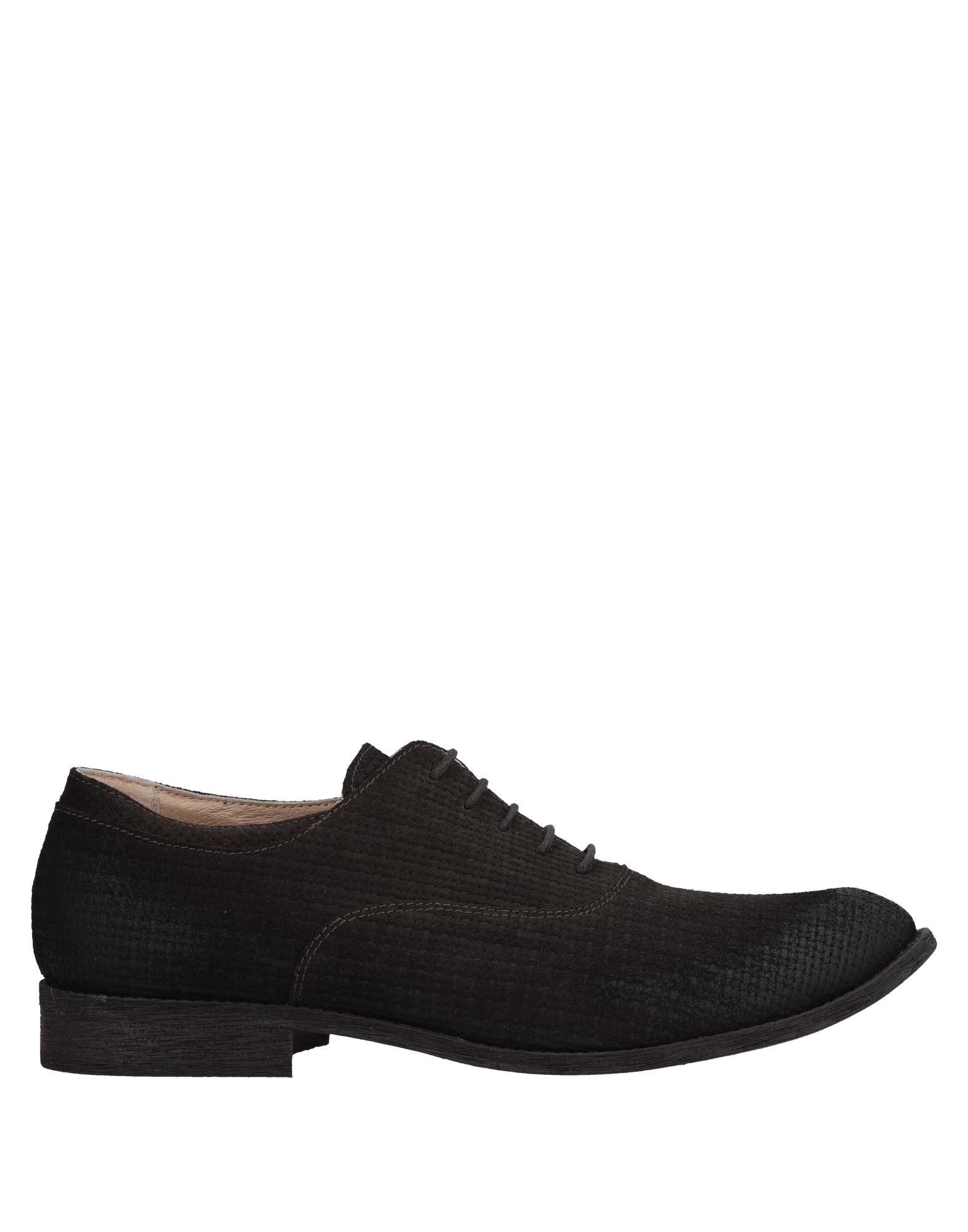 Rabatt echte Schuhe Officina 36 Schnürschuhe Herren  11540371FO