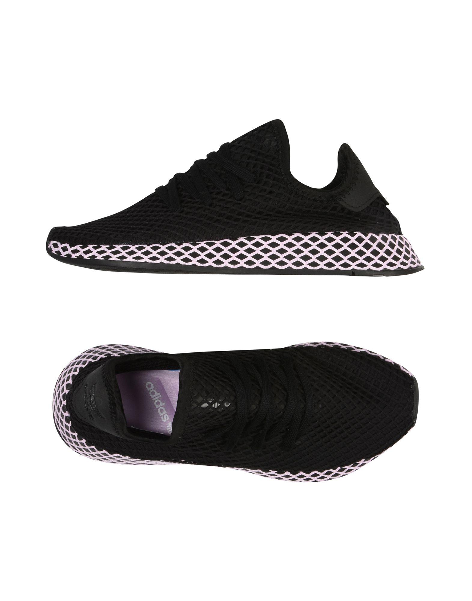 Adidas Originals Deerupt W - Sneakers - Women on Adidas Originals Sneakers online on Women  United Kingdom - 11540385NG 5c1fc9