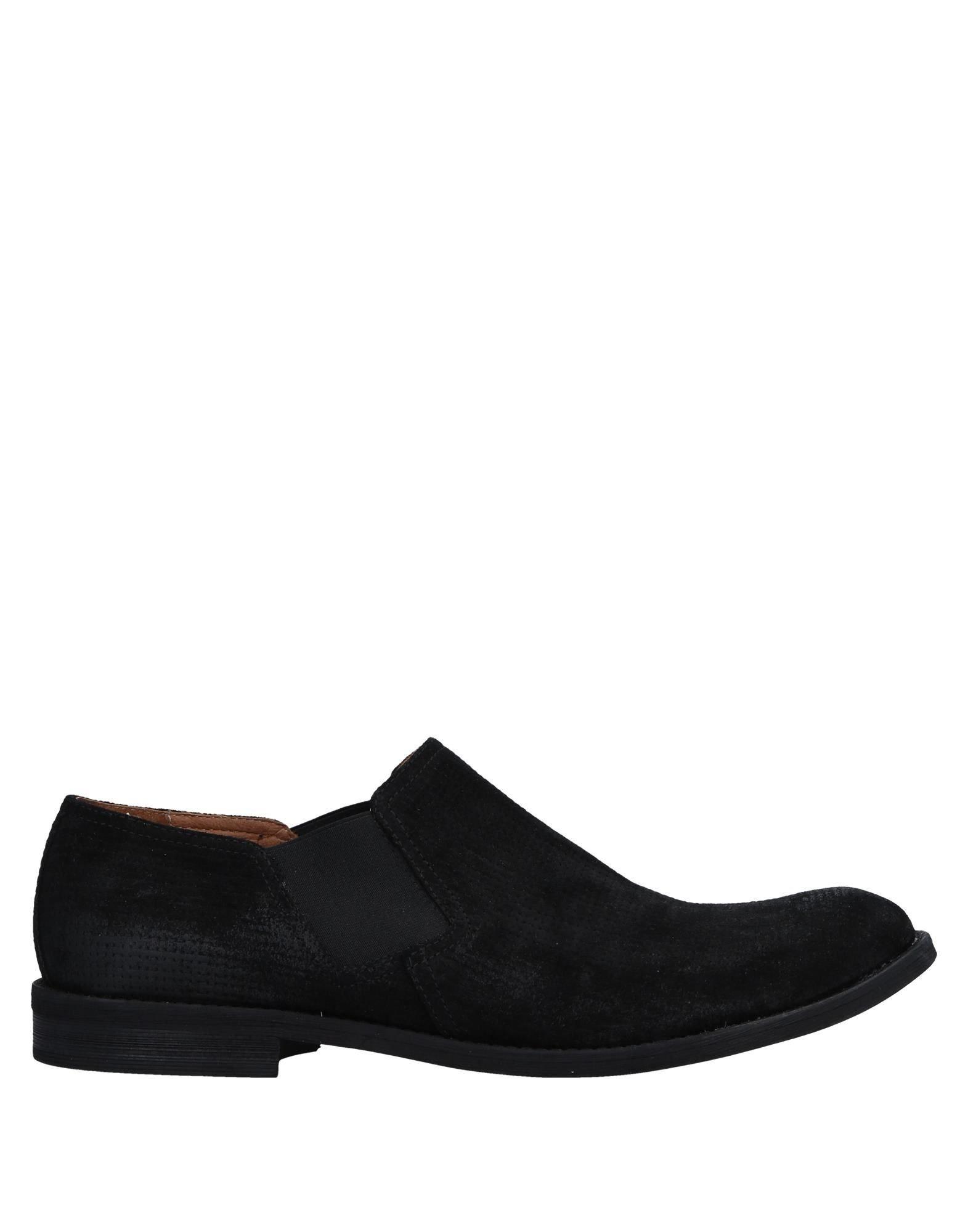 Officina Officina Officina 36 Loafers - Men Officina 36 Loafers online on  United Kingdom - 11540386GP 20fb5a