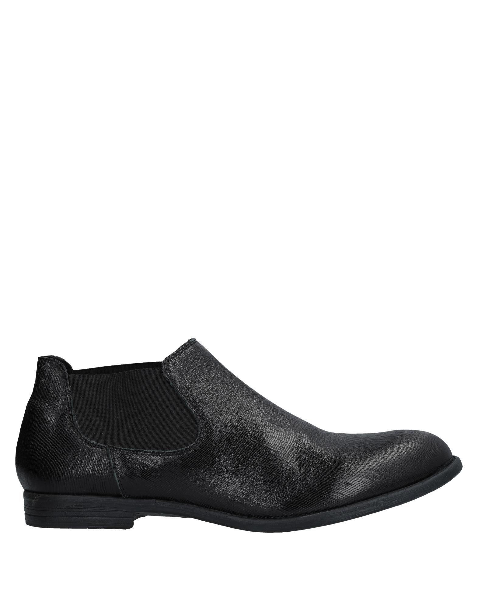 Rabatt echte Schuhe Herren Officina 36 Stiefelette Herren Schuhe  11540387FU f39b4b