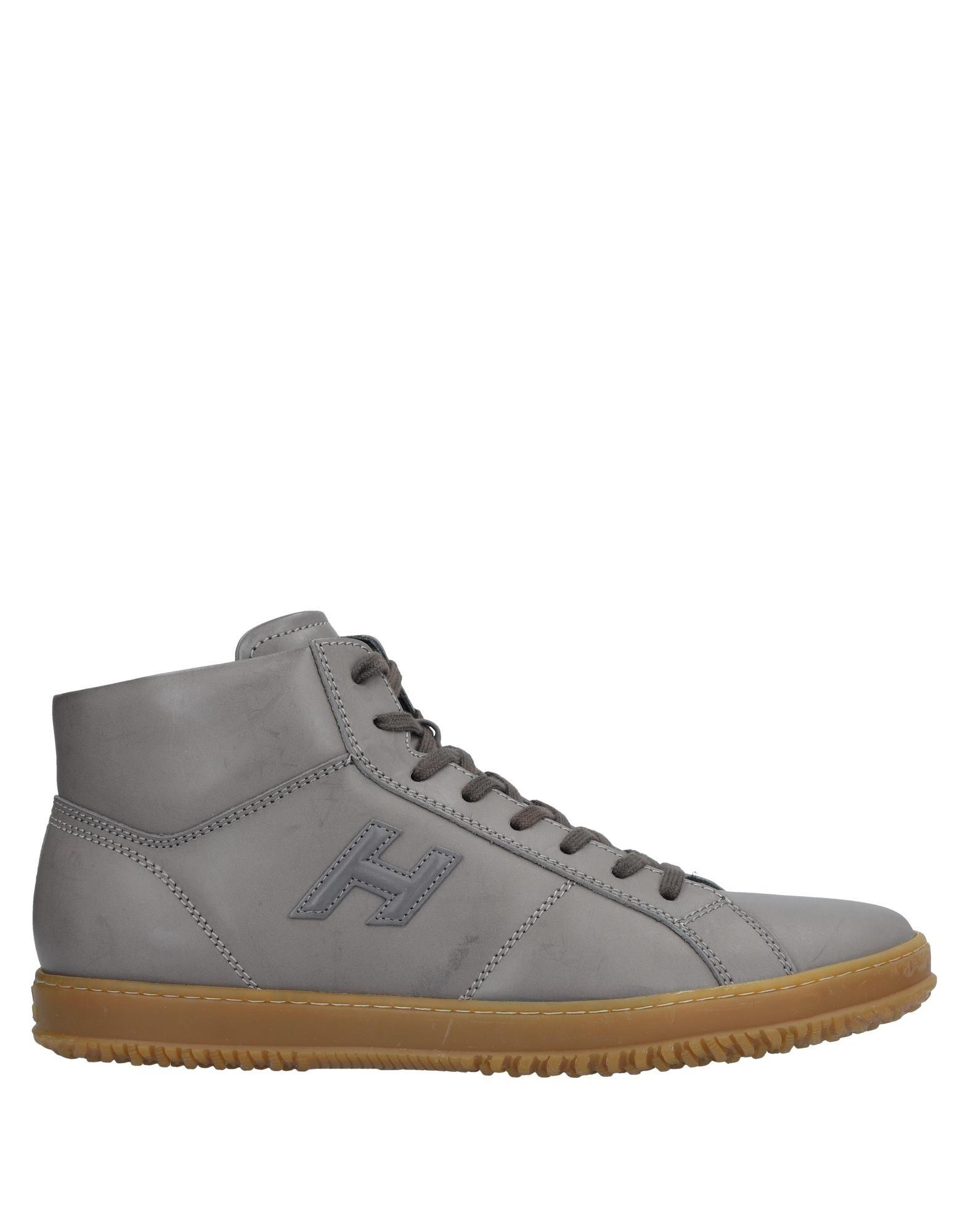 Günstige und modische Schuhe Hogan Sneakers Herren  11540390SW