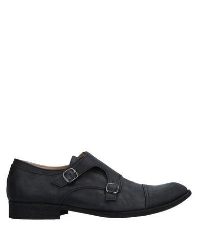 Zapatos con descuento Mocasín Officina 36 Hombre - Mocasines Officina 36 - 11540397BR Negro