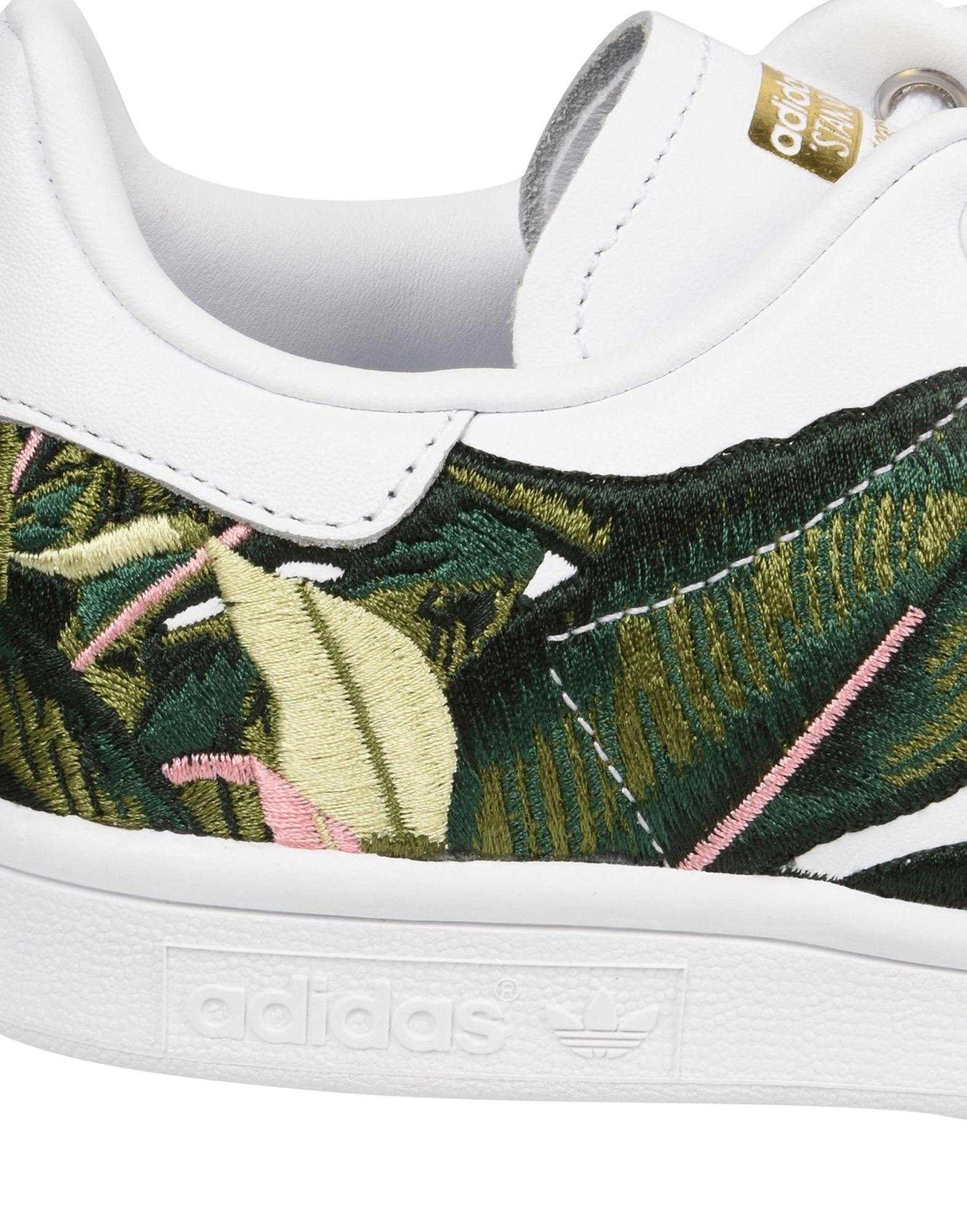 Sneakers W Adidas Originals Stan Smith W Sneakers - Donna - 11540399OK 5236aa