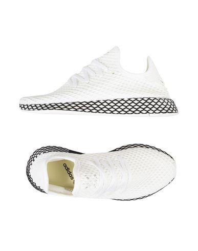 b78336d89 Adidas Originals Deerupt Runner - Sneakers - Women Adidas Originals ...