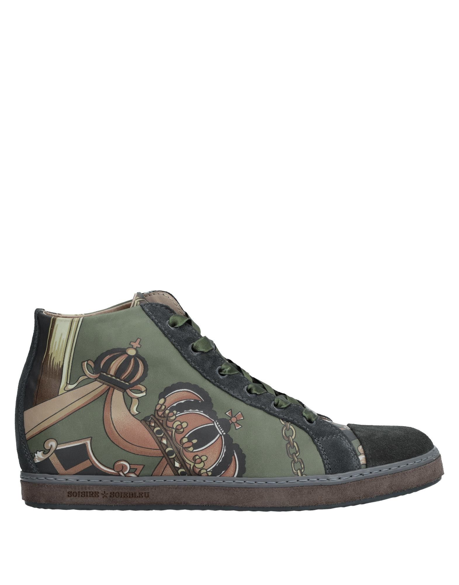 Gut um billige Schuhe zu tragenSoisire Soiebleu Sneakers Damen  11540410UE