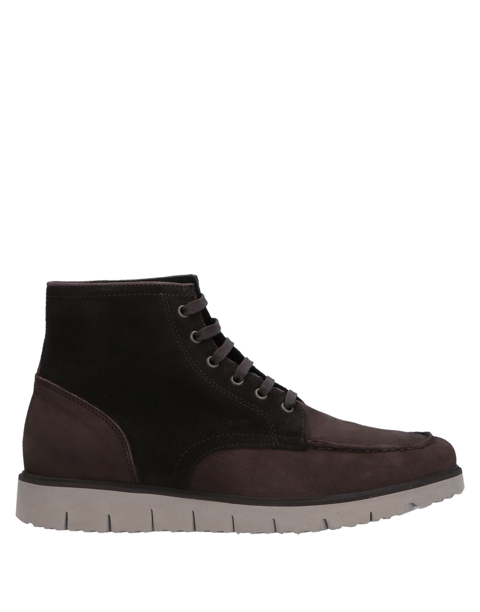Rabatt echte  Schuhe Geox Stiefelette Herren  echte 11540412RA 93e5c4