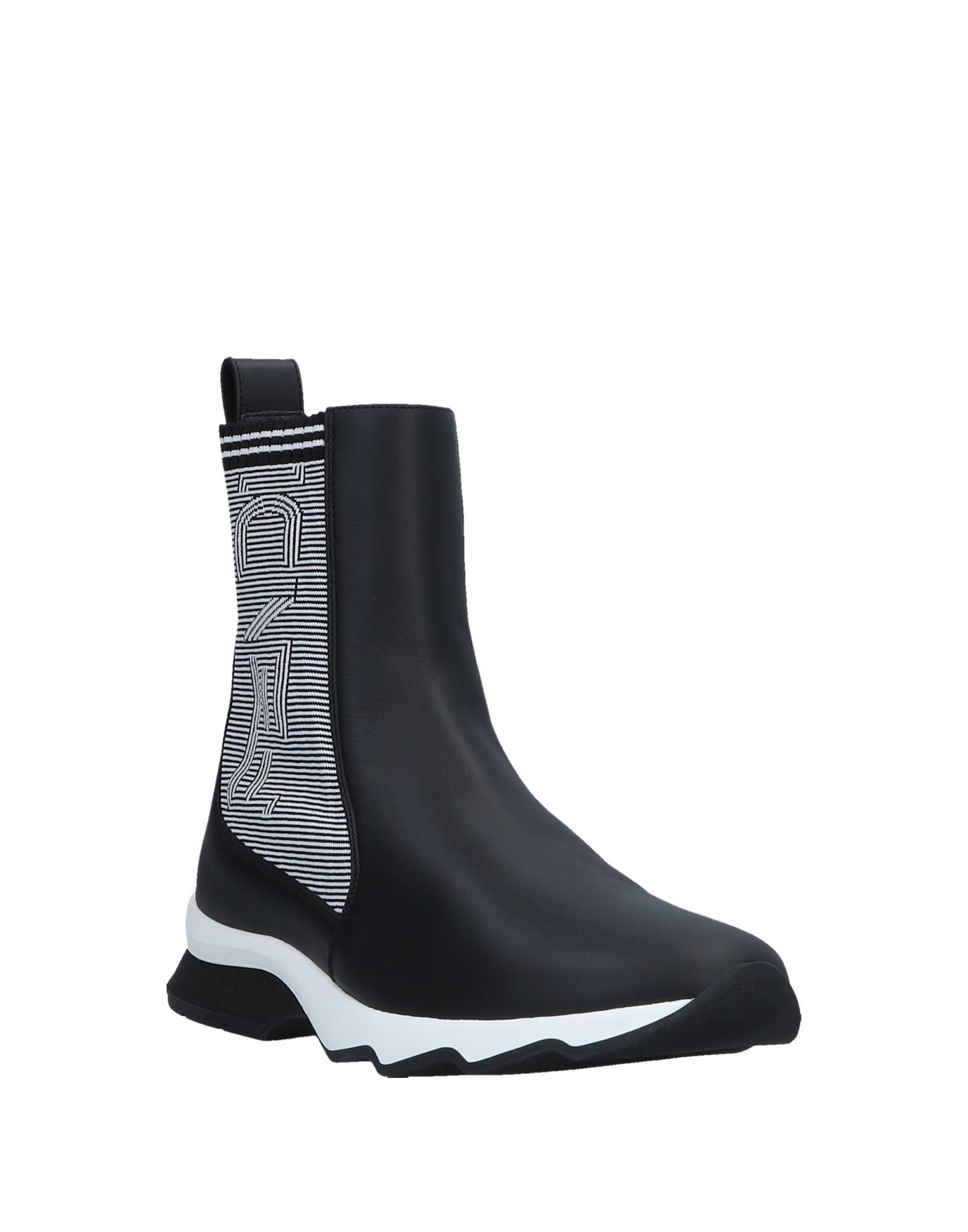 Fendi Stiefelette Damen Schuhe  11540416FOGünstige gut aussehende Schuhe Damen 7fc270