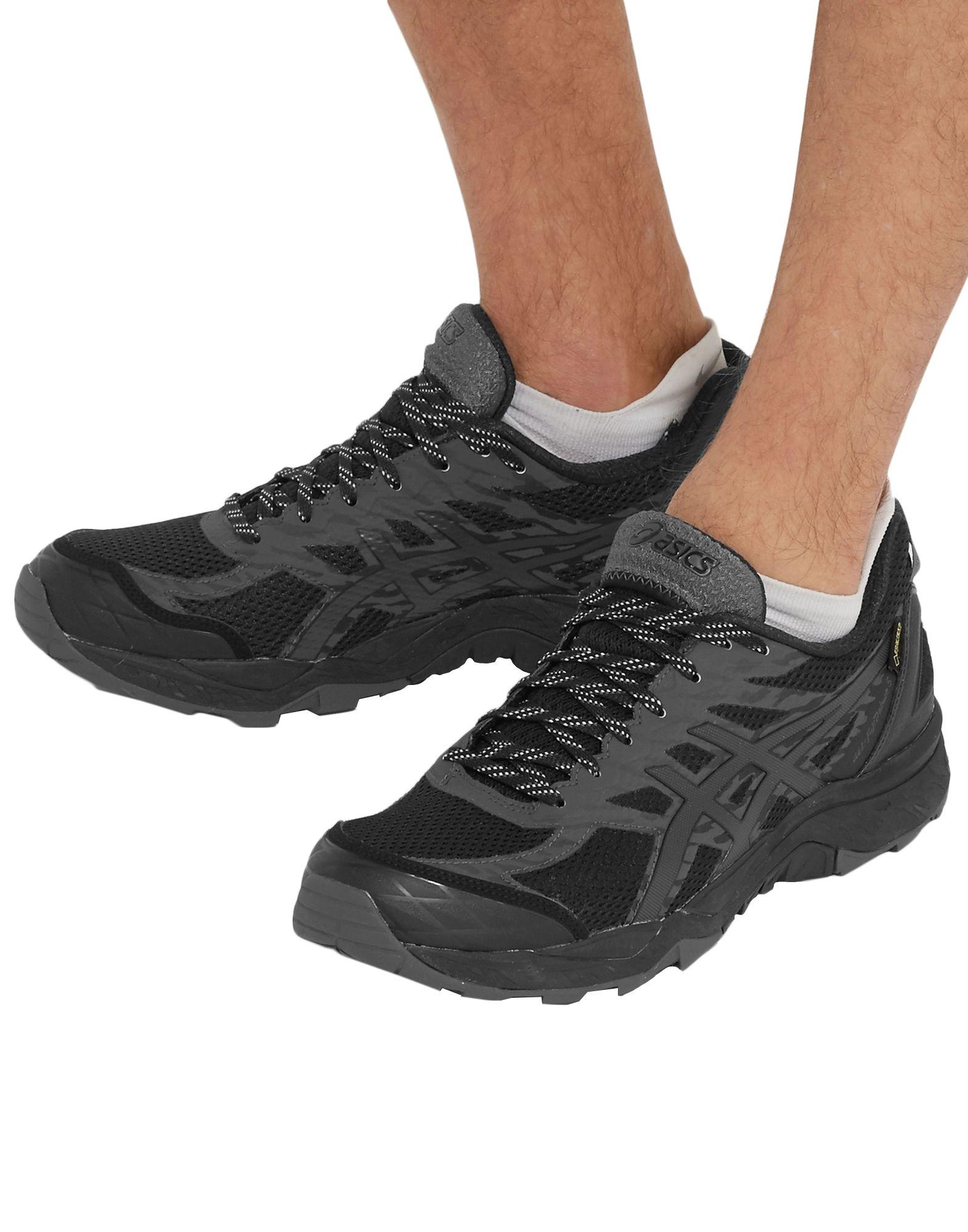 Rabatt Herren echte Schuhe Asics Sneakers Herren Rabatt  11540423LT 745cfb
