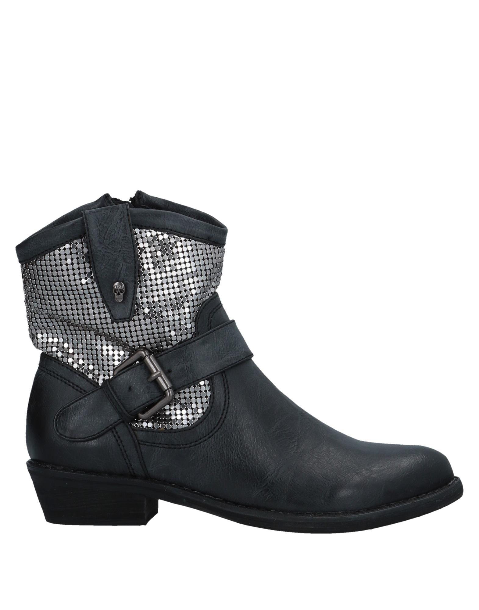 Francesco Milano Stiefelette Damen  11540428IB Gute Qualität beliebte Schuhe