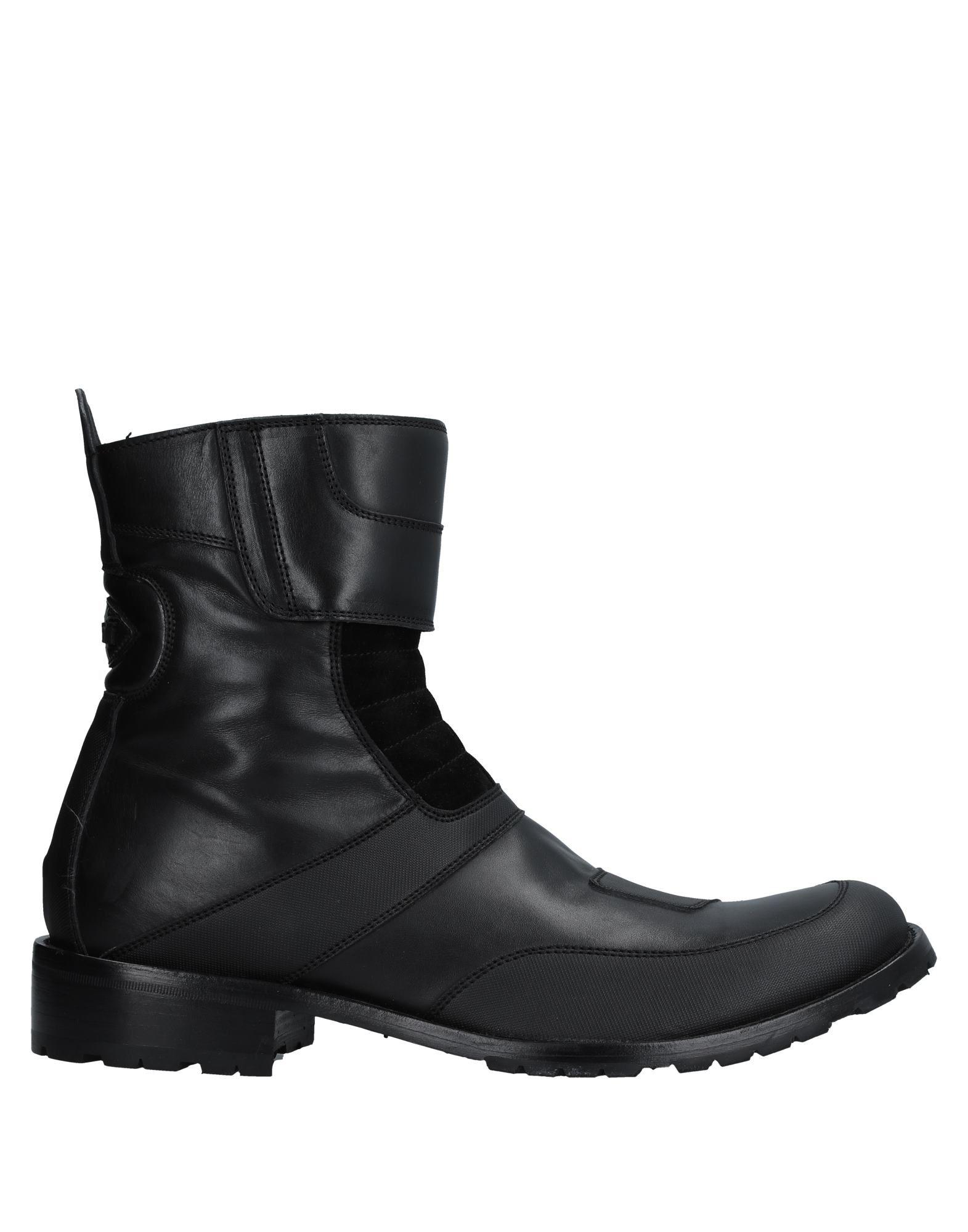 Günstige und modische Schuhe Belstaff Stiefelette Herren  11540435JK