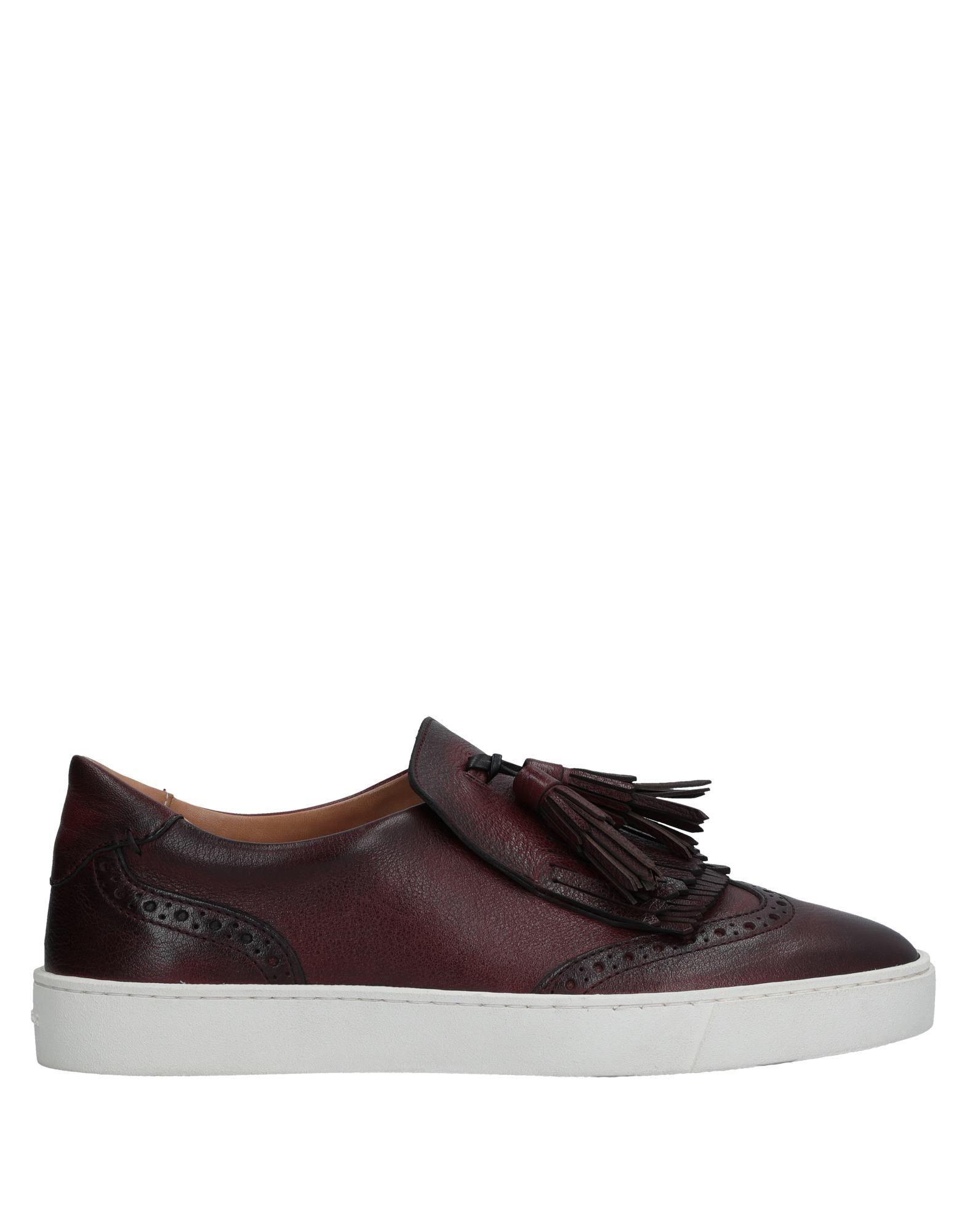 Sneakers Santoni Donna - 11540436GS elegante