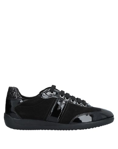 Zapatillas Geox Mujer - Zapatillas Geox - 11540440WX Negro