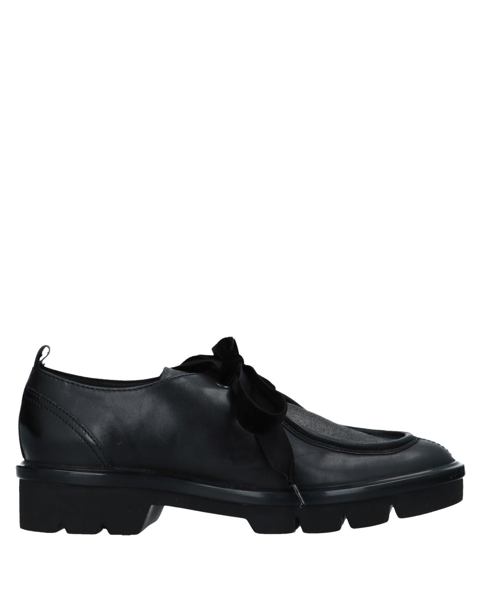Geox Schnürschuhe 11540443EX Damen  11540443EX Schnürschuhe Gute Qualität beliebte Schuhe 7ffc3f