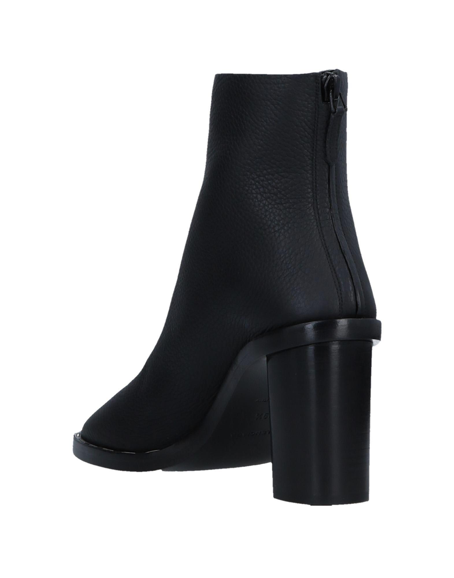 Balenciaga Stiefelette Schuhe Damen  11540459PIGünstige gut aussehende Schuhe Stiefelette 003918