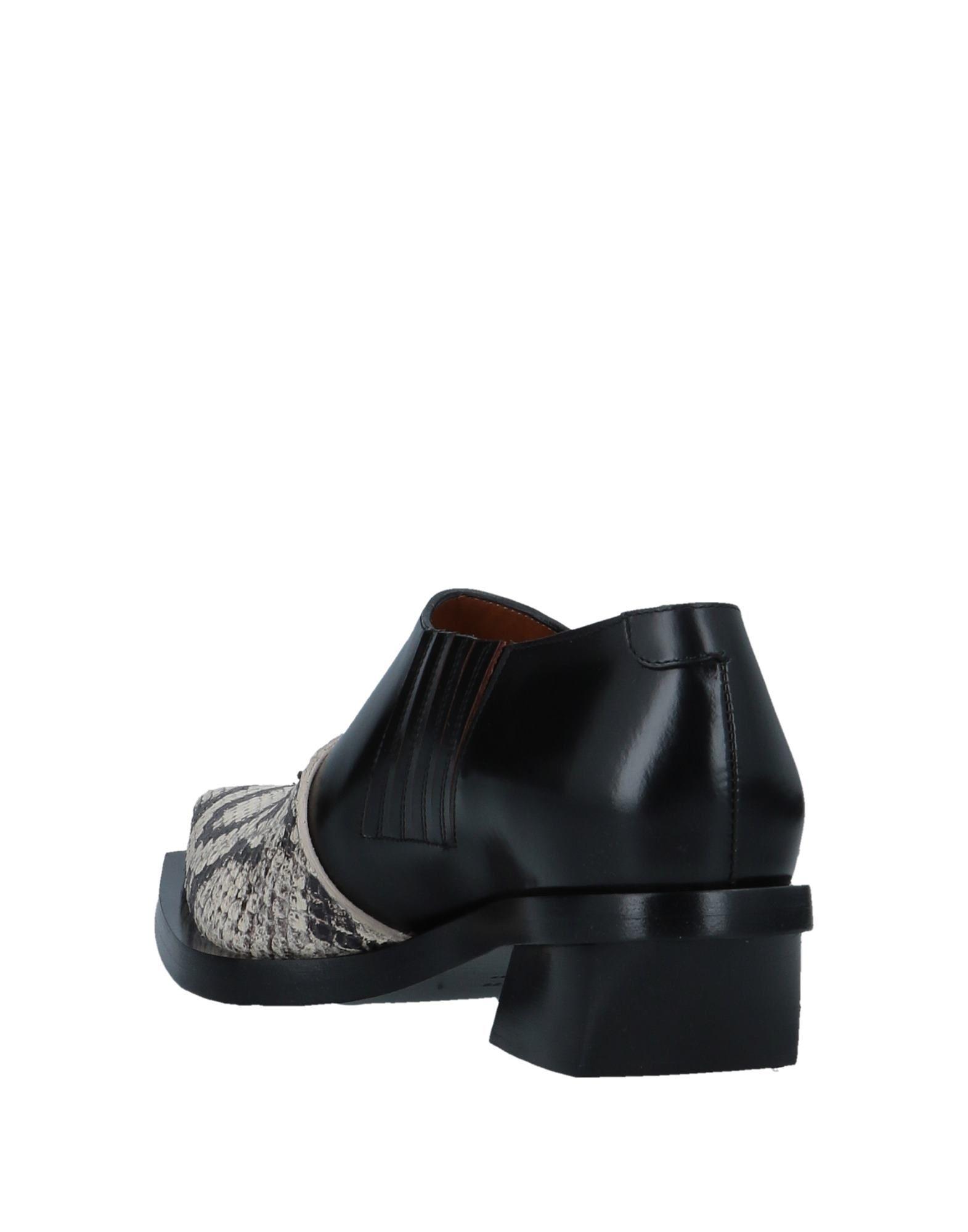 Proenza Schouler Stiefelette gut Damen  11540463GPGünstige gut Stiefelette aussehende Schuhe 78954c