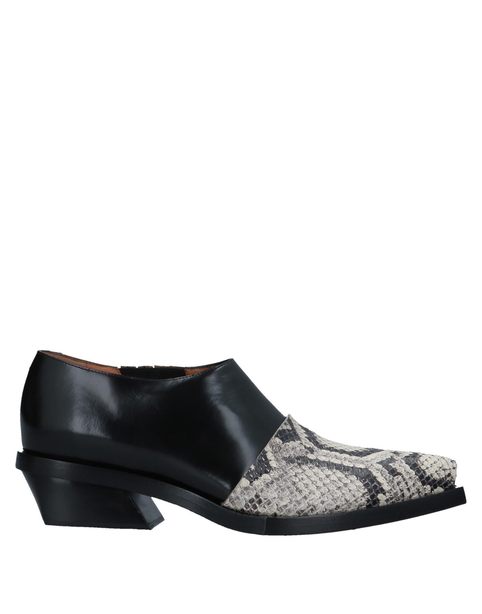 Proenza Schouler Stiefelette Damen  11540463GPGünstige gut aussehende Schuhe