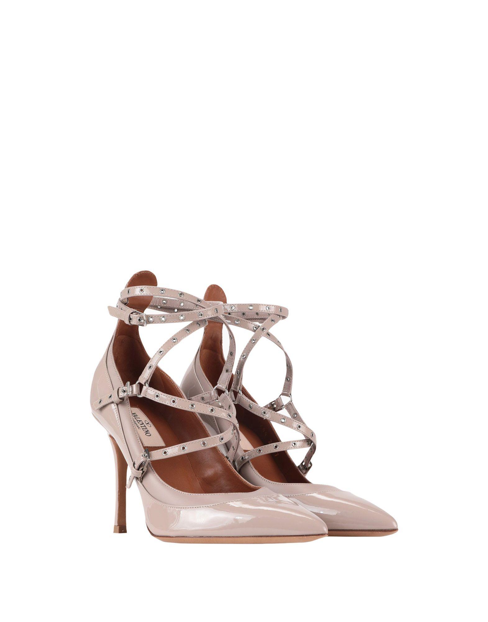 Valentino 11540464VPGünstige Garavani Pumps Damen  11540464VPGünstige Valentino gut aussehende Schuhe 039529
