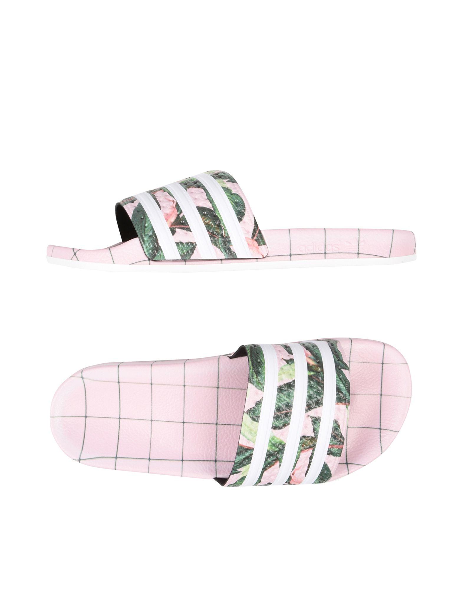 Sandali Adidas Originals Adilette W - Donna - 11540471IR