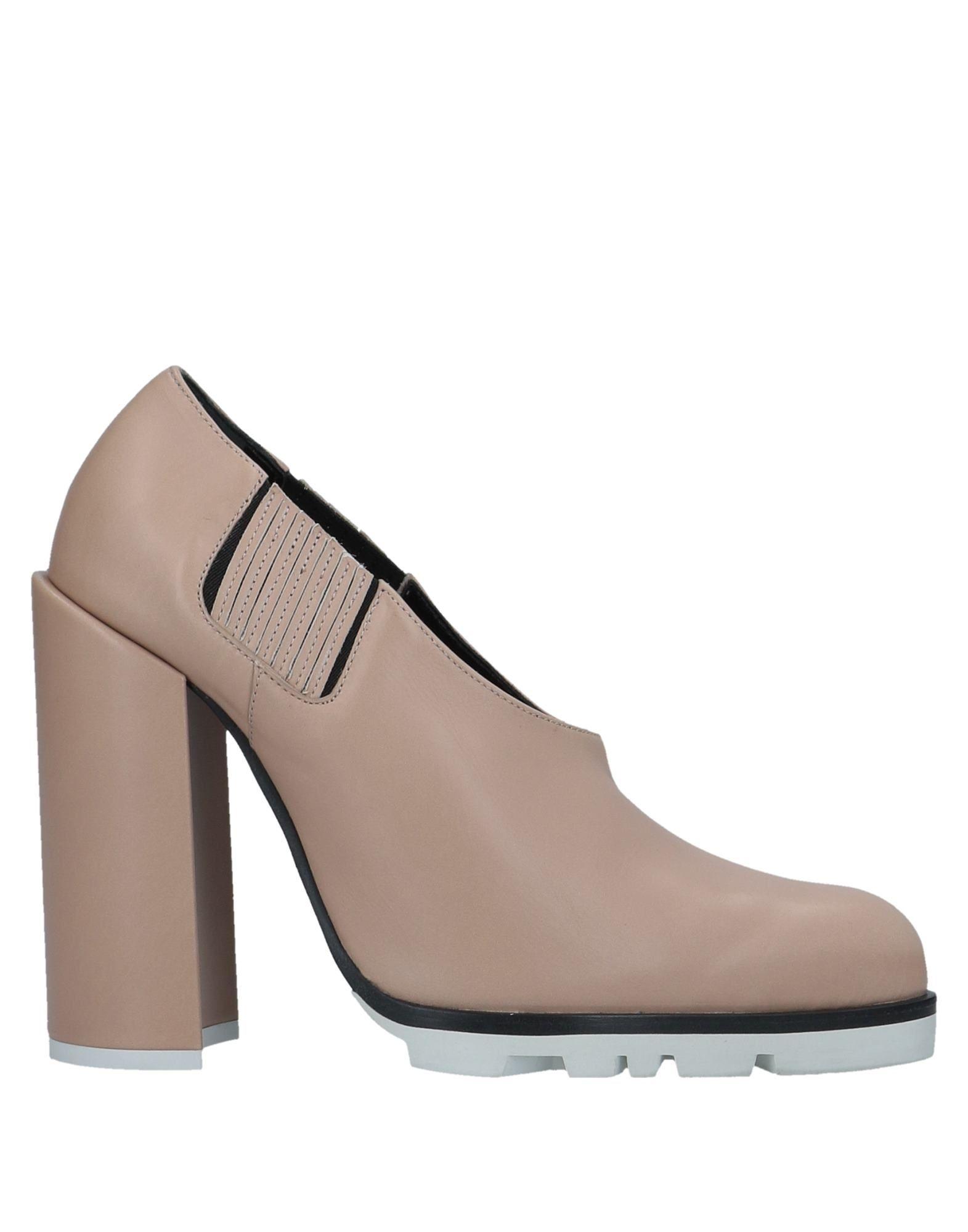 Jil Sander Stiefelette Damen  11540477MLGünstige gut aussehende Schuhe