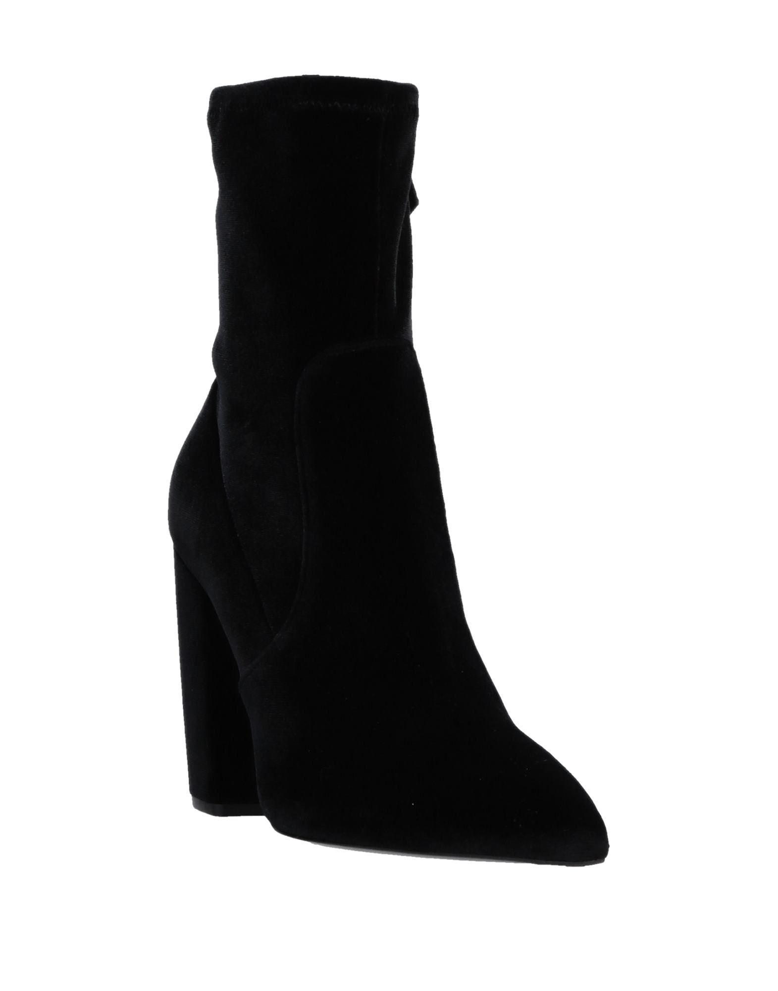 Bottines Noir Prada Femme Chaussures Bottine qFxat6Axw