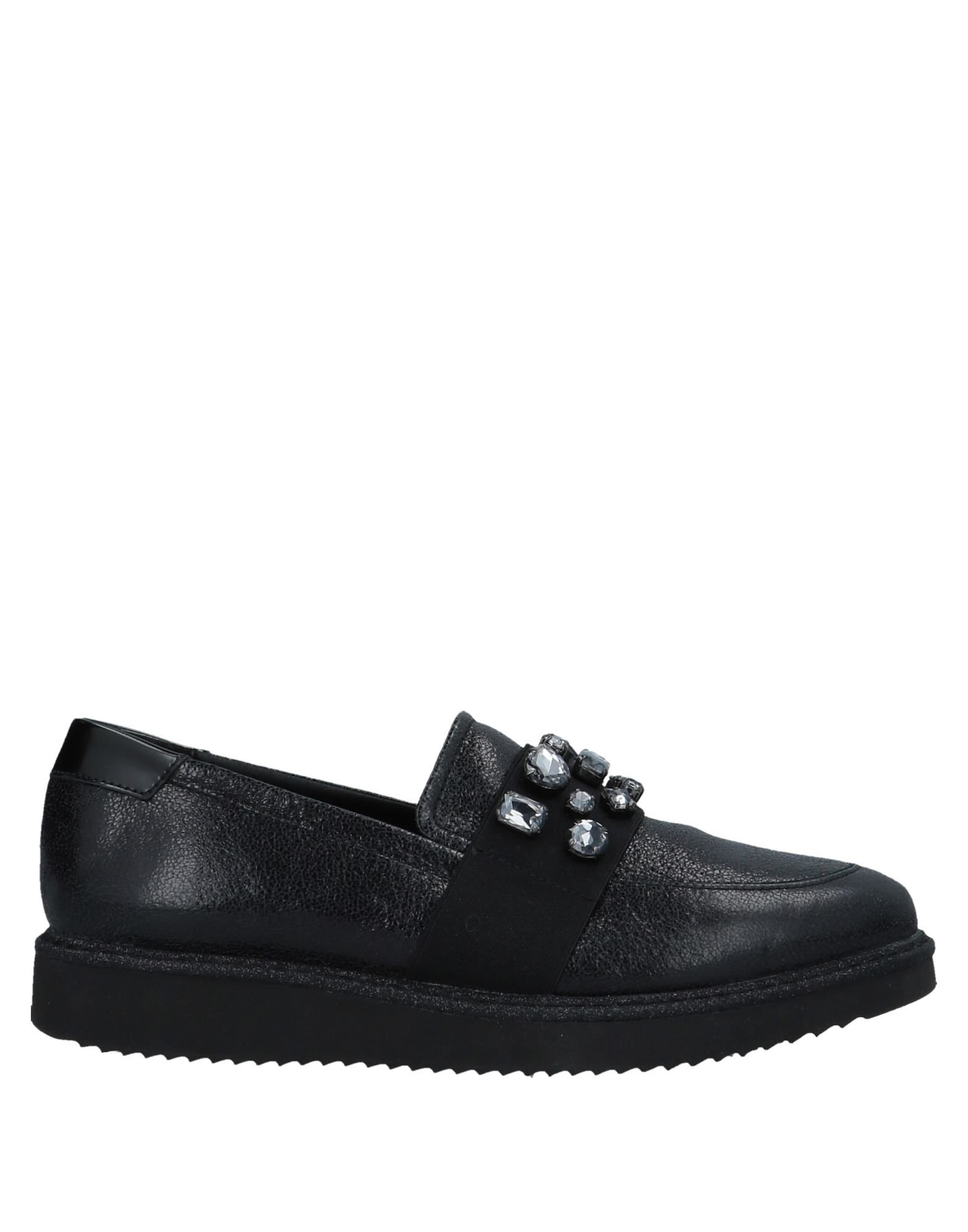Geox Loafers  - Women Geox Loafers online on  Loafers Australia - 11540485CP 4ecb2d