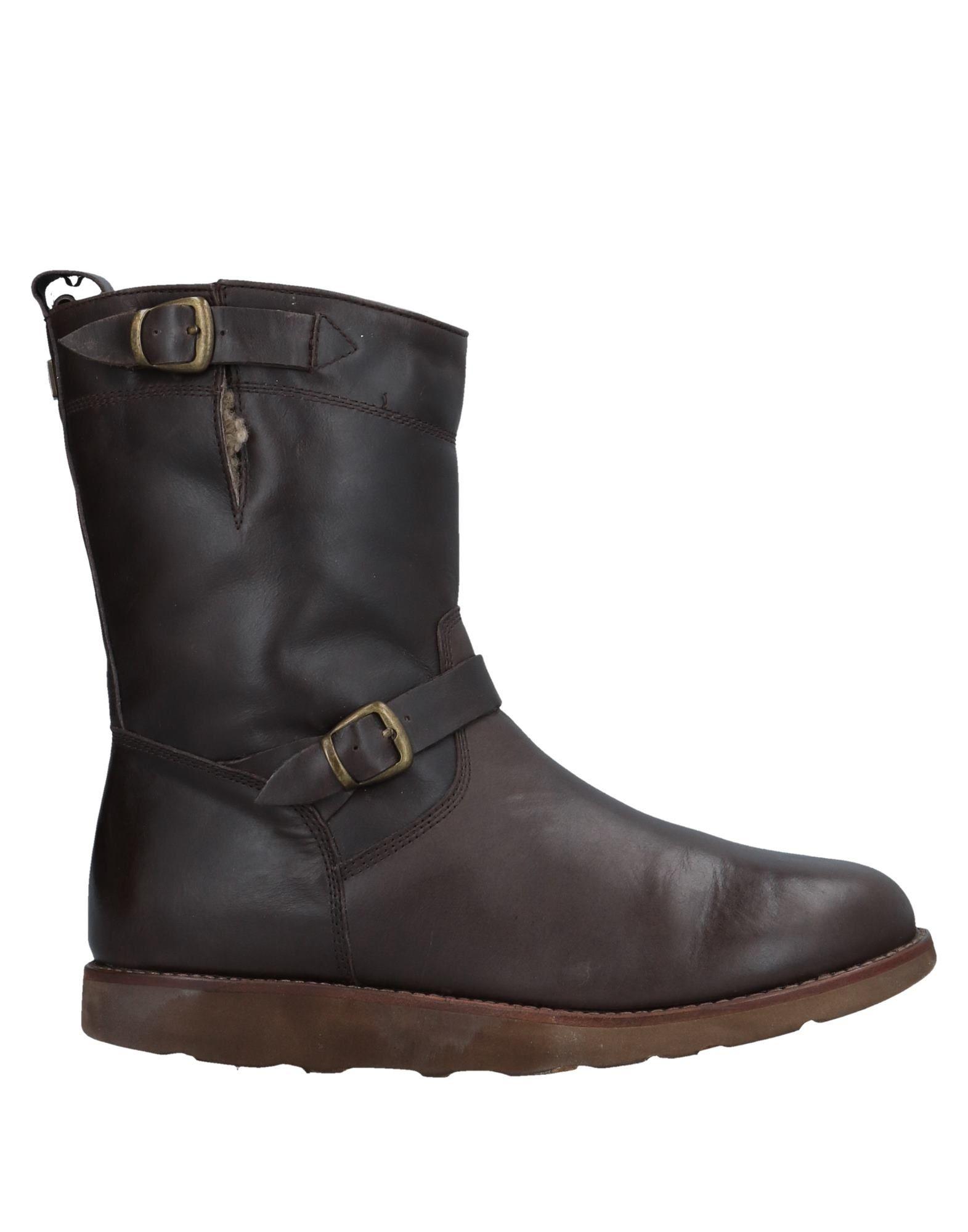 Belstaff Stiefelette Damen  11540491NEGünstige gut aussehende Schuhe