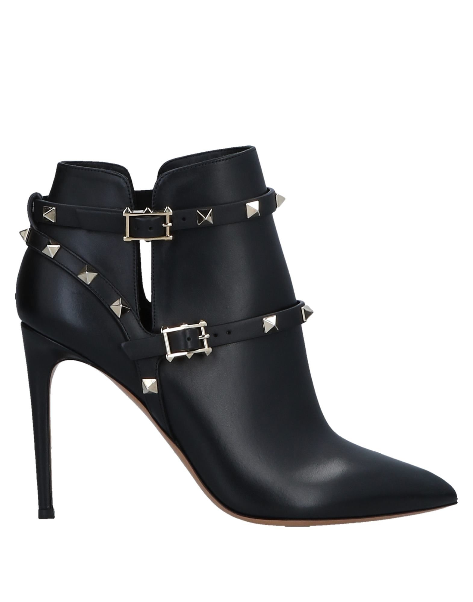 Valentino Garavani Stiefelette Damen  Schuhe 11540513BVGünstige gut aussehende Schuhe  14fb86