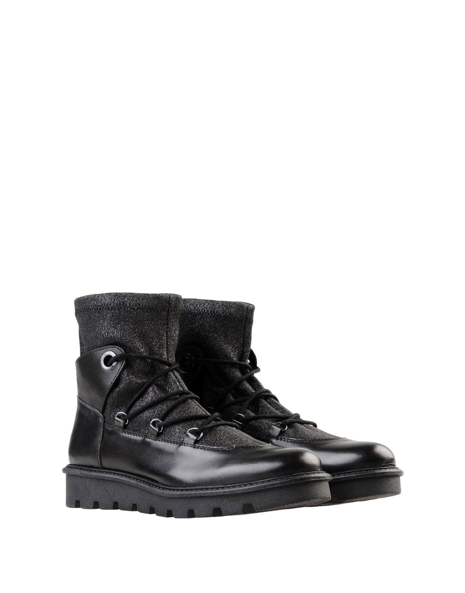 George J. Qualität Love Stiefelette Damen  11540516UN Gute Qualität J. beliebte Schuhe ac307d