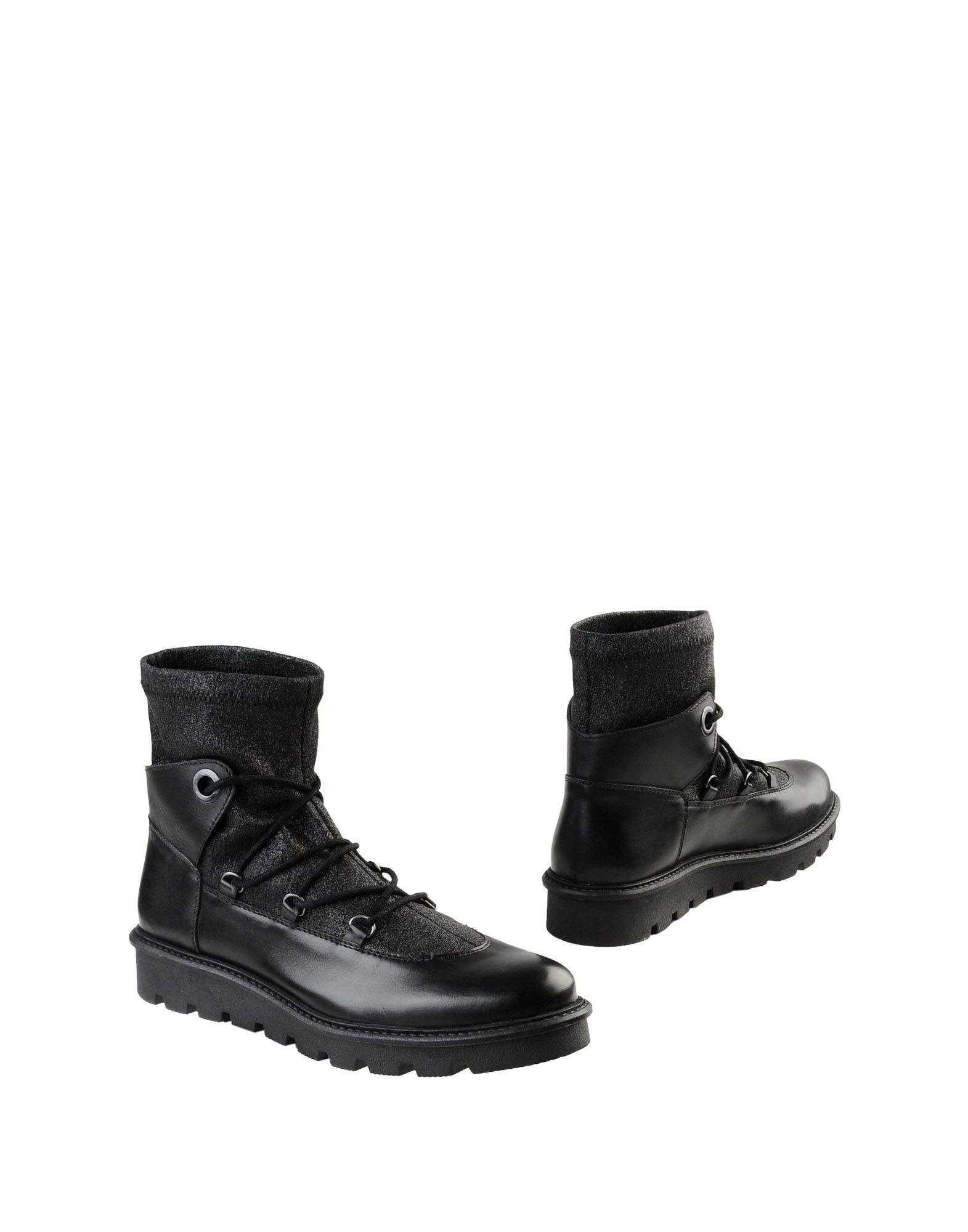George J. Love Stiefelette Damen  11540516UN Gute Qualität beliebte Schuhe