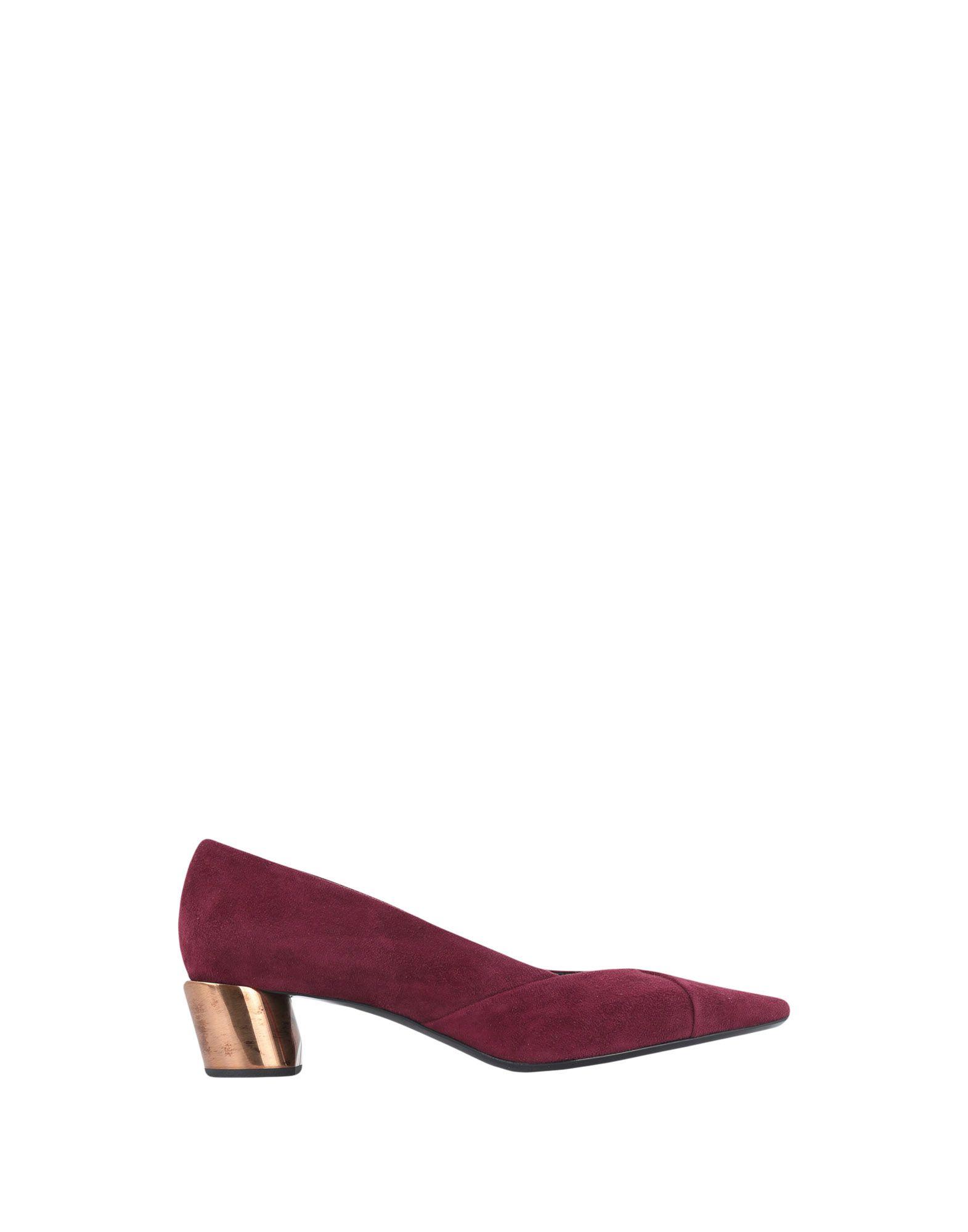 Jil Sander Pumps aussehende Damen  11540529BBGünstige gut aussehende Pumps Schuhe 852161