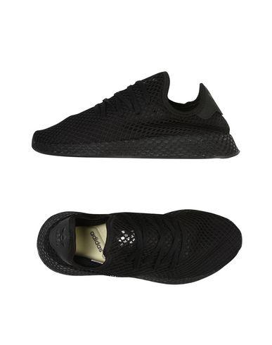 Liquidación de temporada Zapatillas Adidas Originals Deerupt Runner - Hombre - Zapatillas Adidas Originals - 11540532HX Blanco