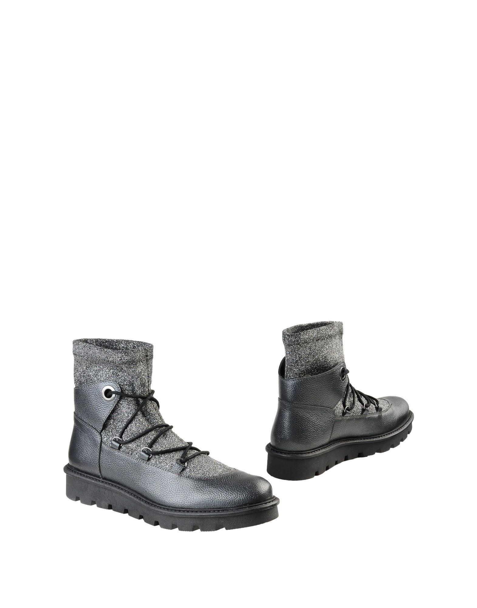 George J. Love Stiefelette Damen  11540537DI Gute Qualität beliebte Schuhe